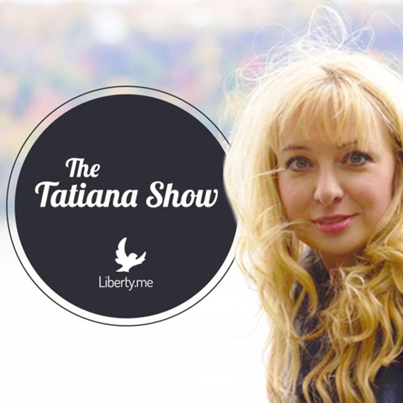 Heartland Newsfeed Radio Network: The Tatiana Show (July 16, 2019)
