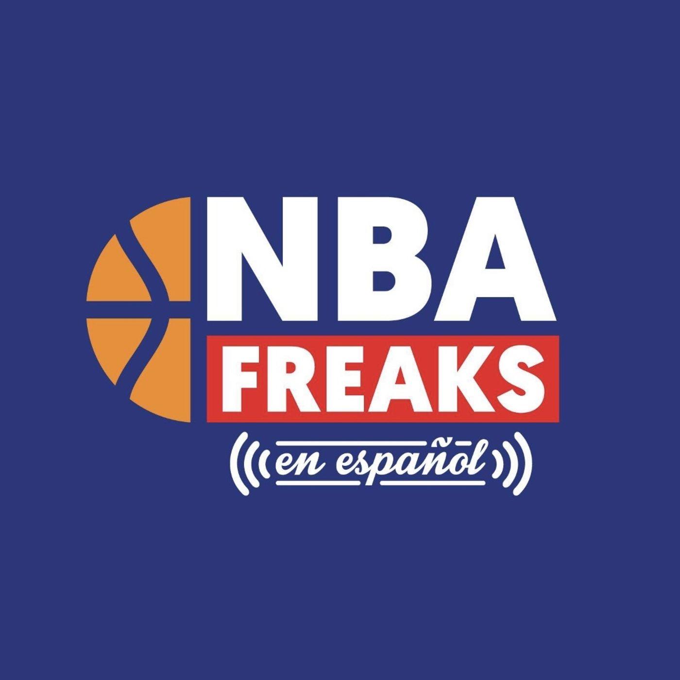 Lo bueno y lo malo de los Knicks, candidatos a Jugador de Mayor Progreso, All-Star, Buddy, Fantasy y más   Los NBA Freaks Podcast (Ep. 204)