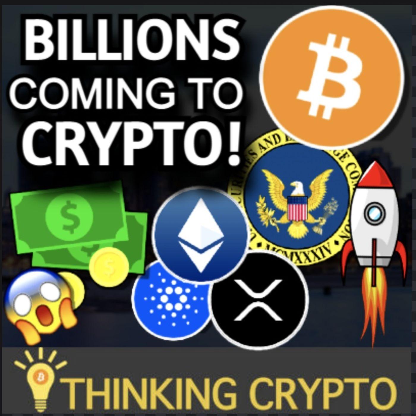 SEC Approves ProShares BITCOIN ETF - Jack Dorsey Bitcoin Mining - Nasdaq Valkerie BTC ETF - Tether Settlement