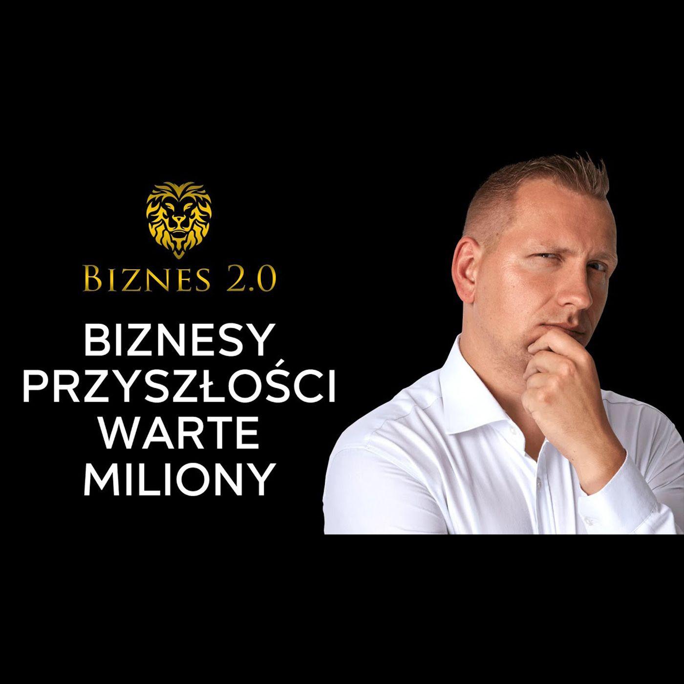 14 (prawie) pewnych pomysłów na biznes w 2021 [Biznes 2.0]
