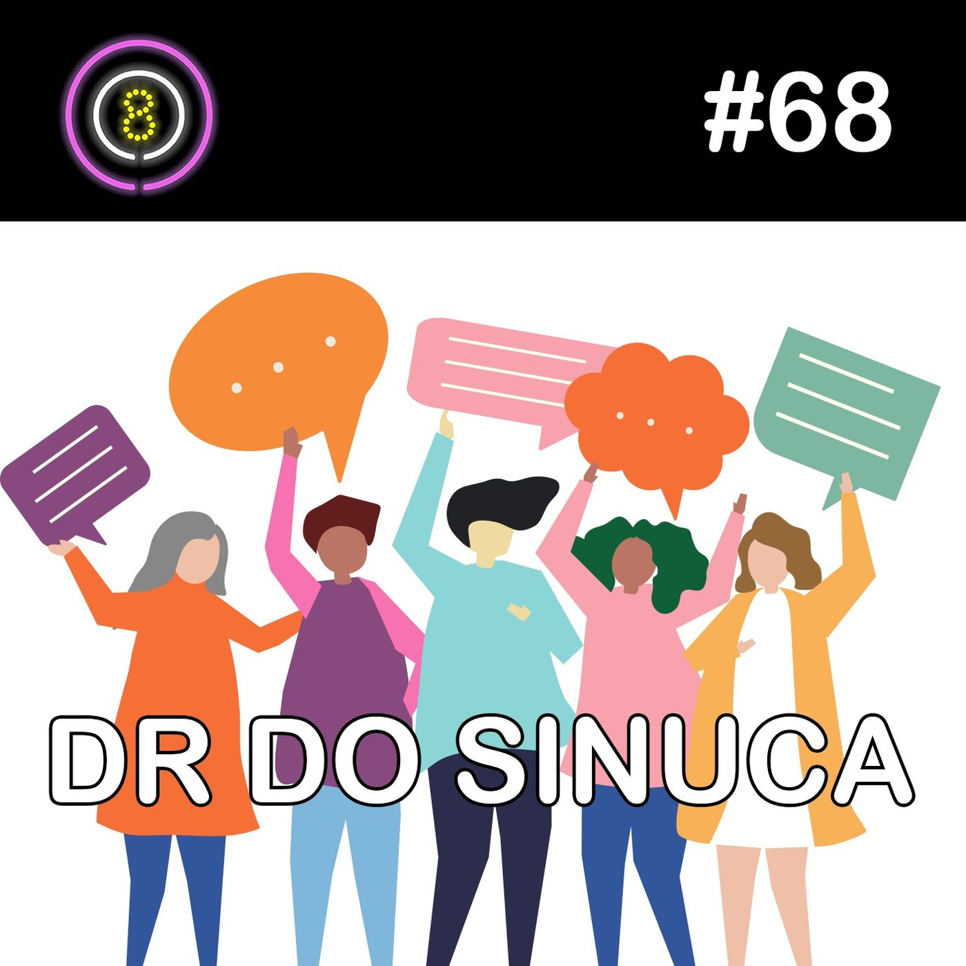 #68 - DR do Sinuca