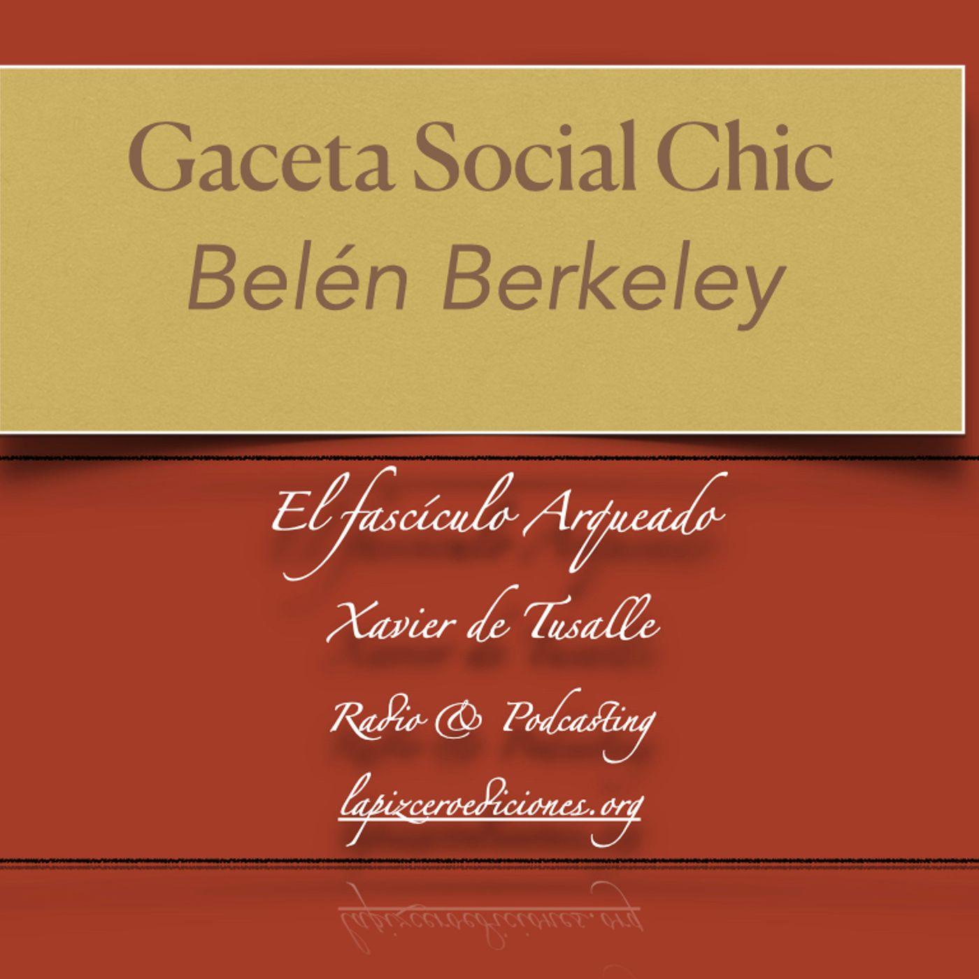 Charlo con Belén Berkeley y Raquel Lobelos de Tabata Morgana (joyería artística)