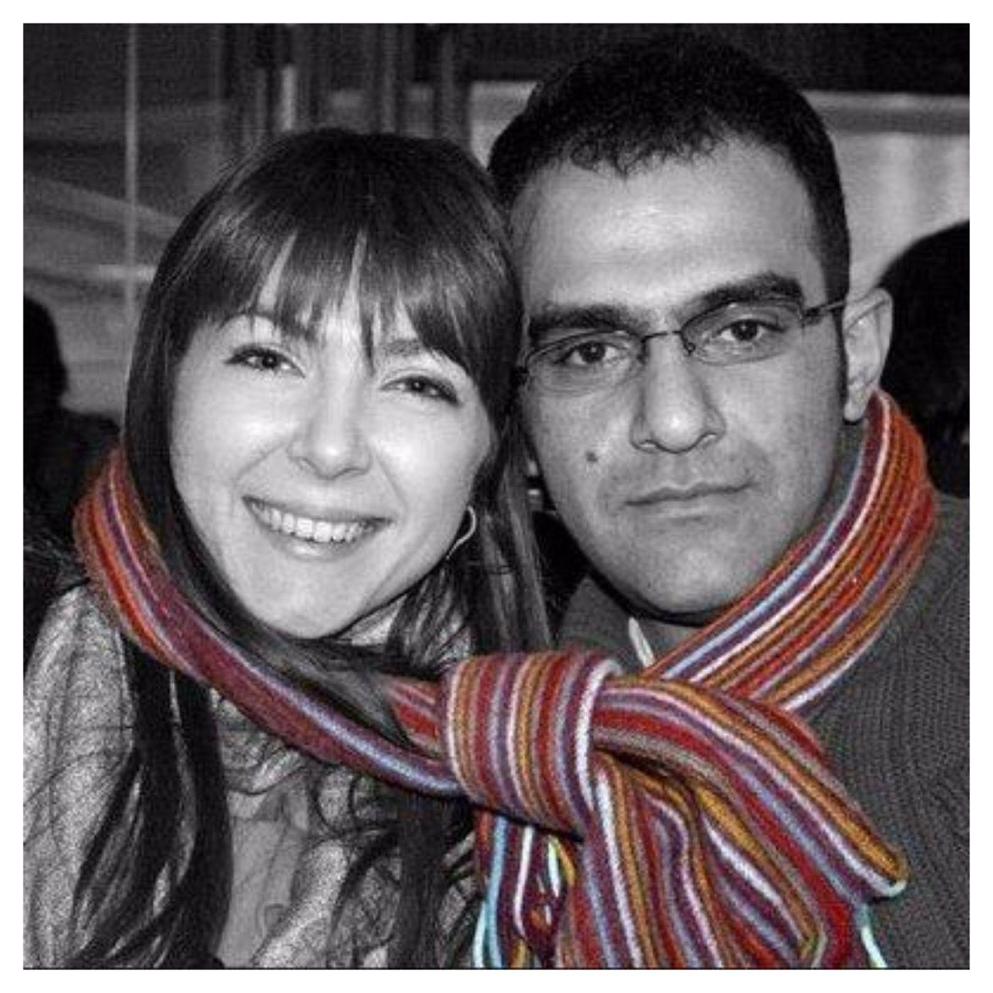 #57 8+ Yılda Upwork Üzerinden 80.000$ Kazanan Kerem-Khrystyna Başalı Çifti