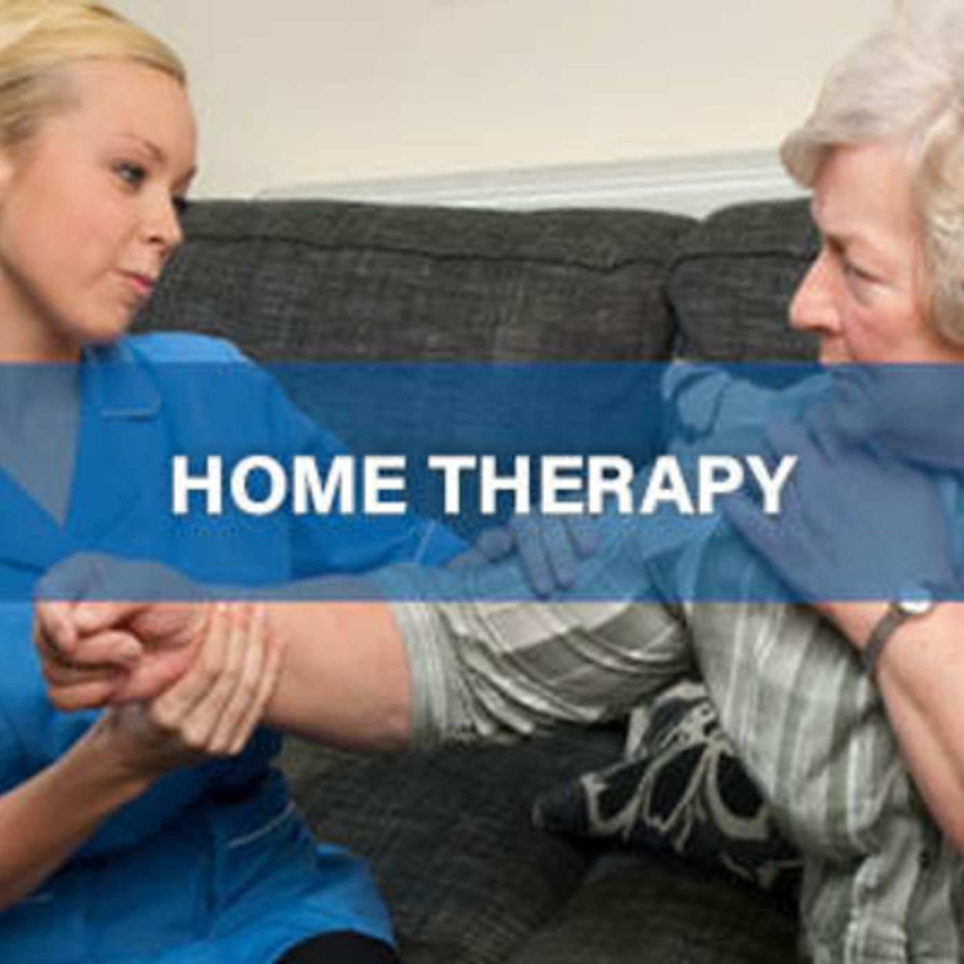 Ep. 2: Benefits of Physical Therapy at Home: by Athletico