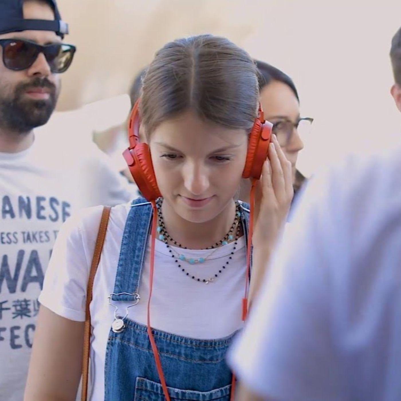 Ci sentiamo dopo: mappare il rumore e difendere l'udito