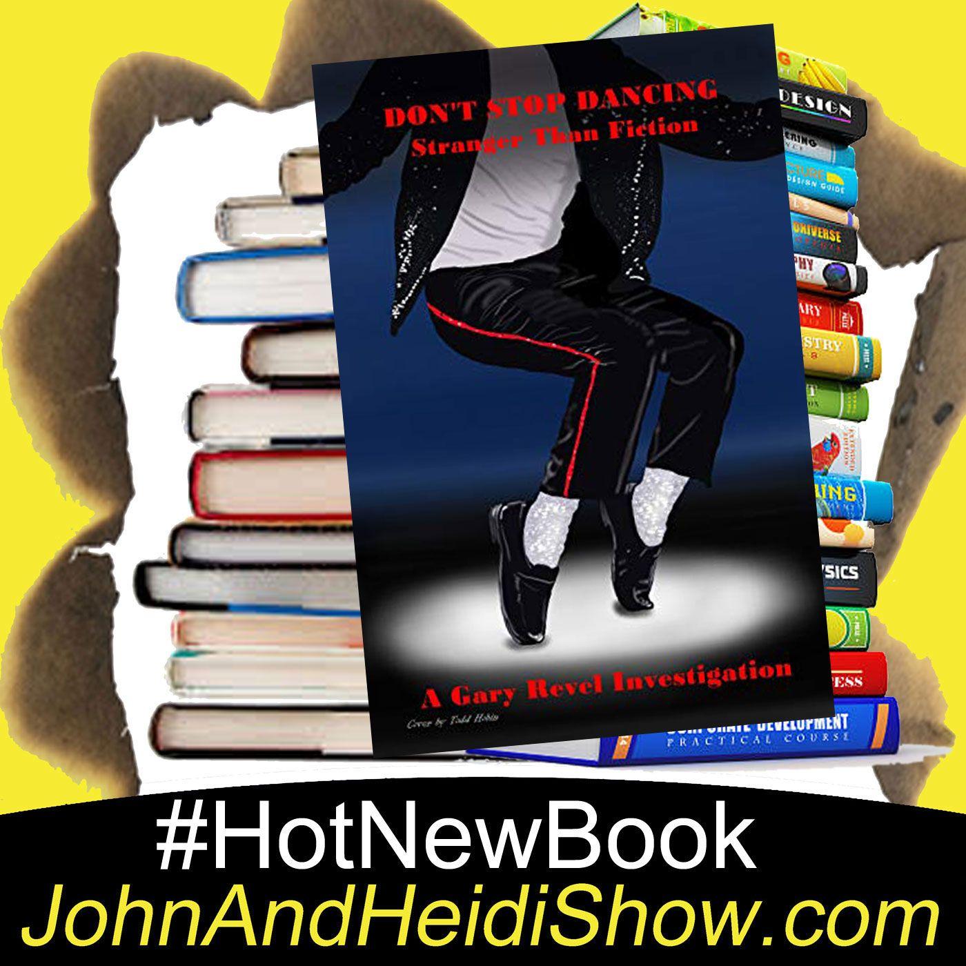 09-26-20-John And Heidi Show-GaryRevel-DontStopDancing