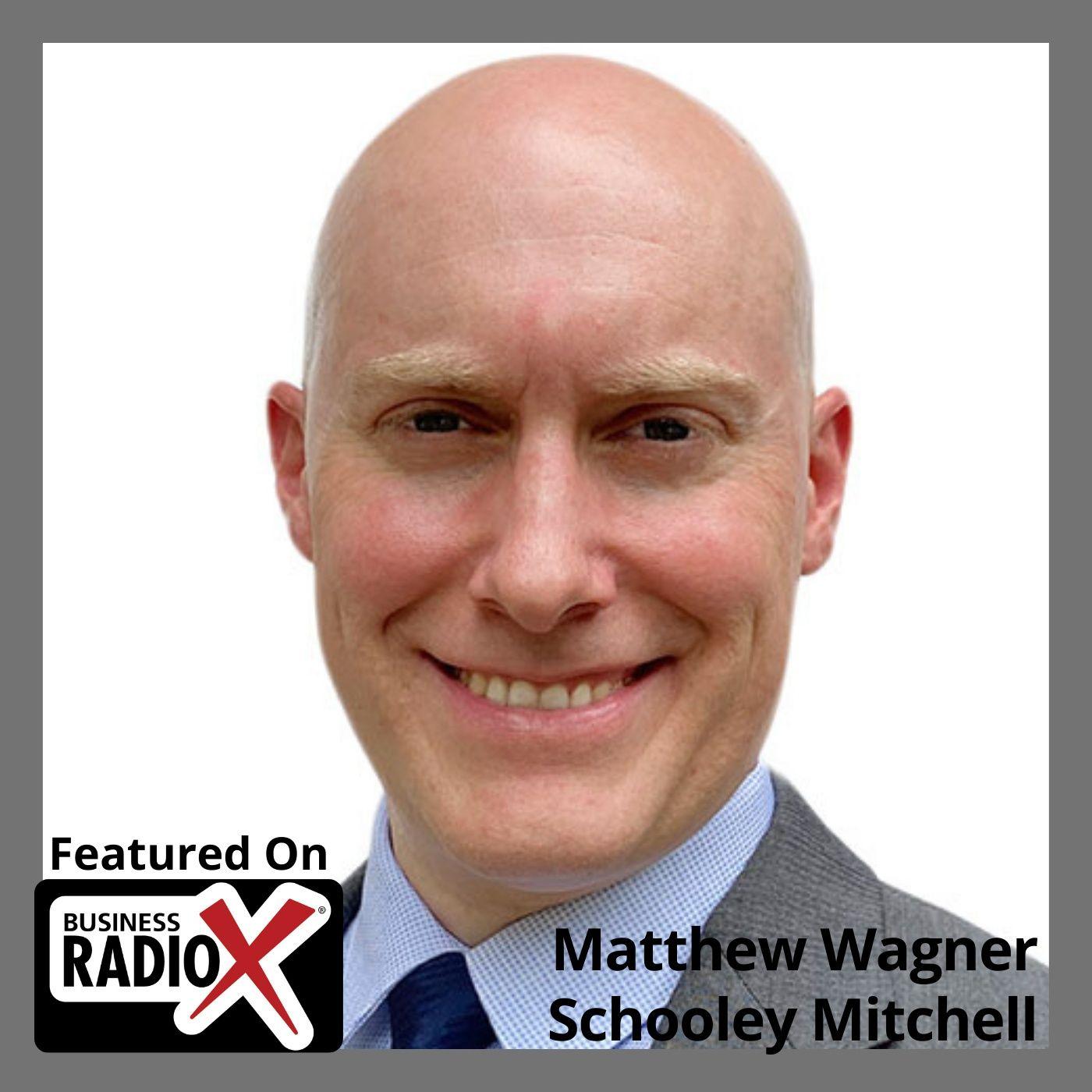 Matthew Wagner, Schooley Mitchell