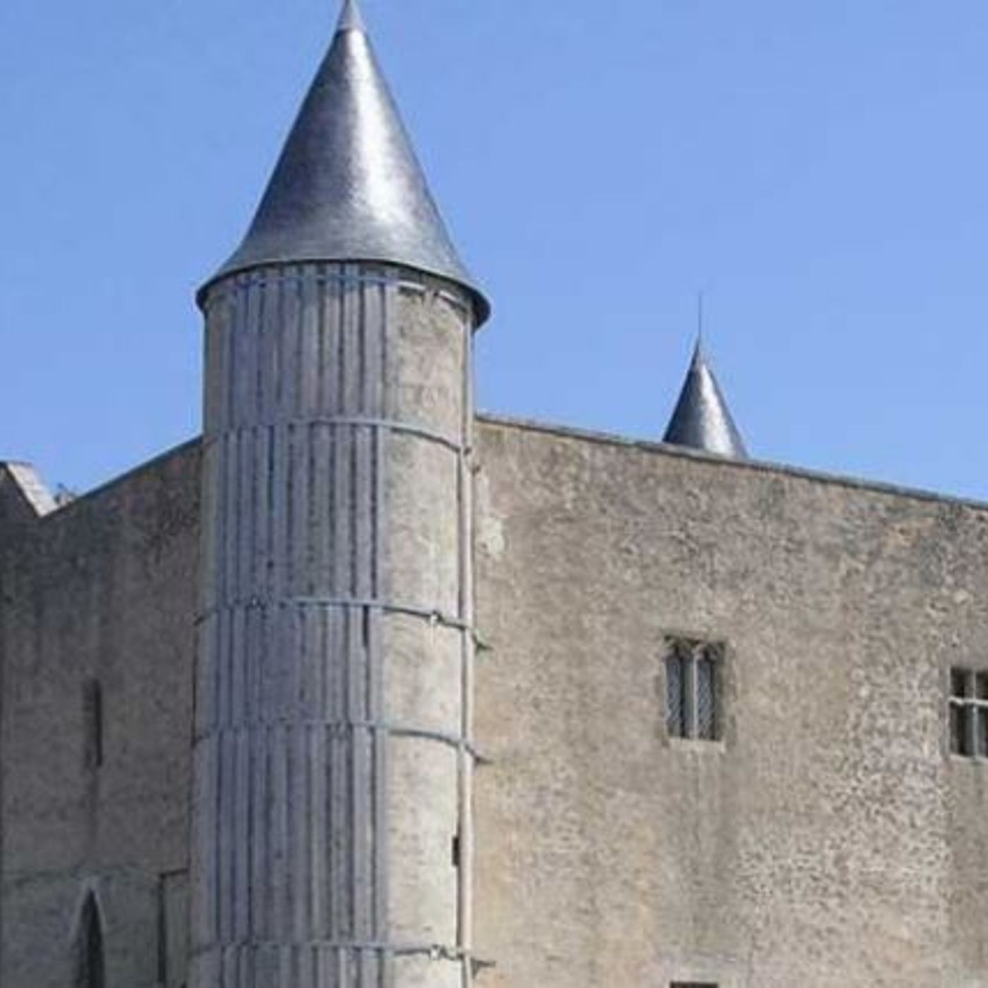 70 - La Vandea e i suoi castelli
