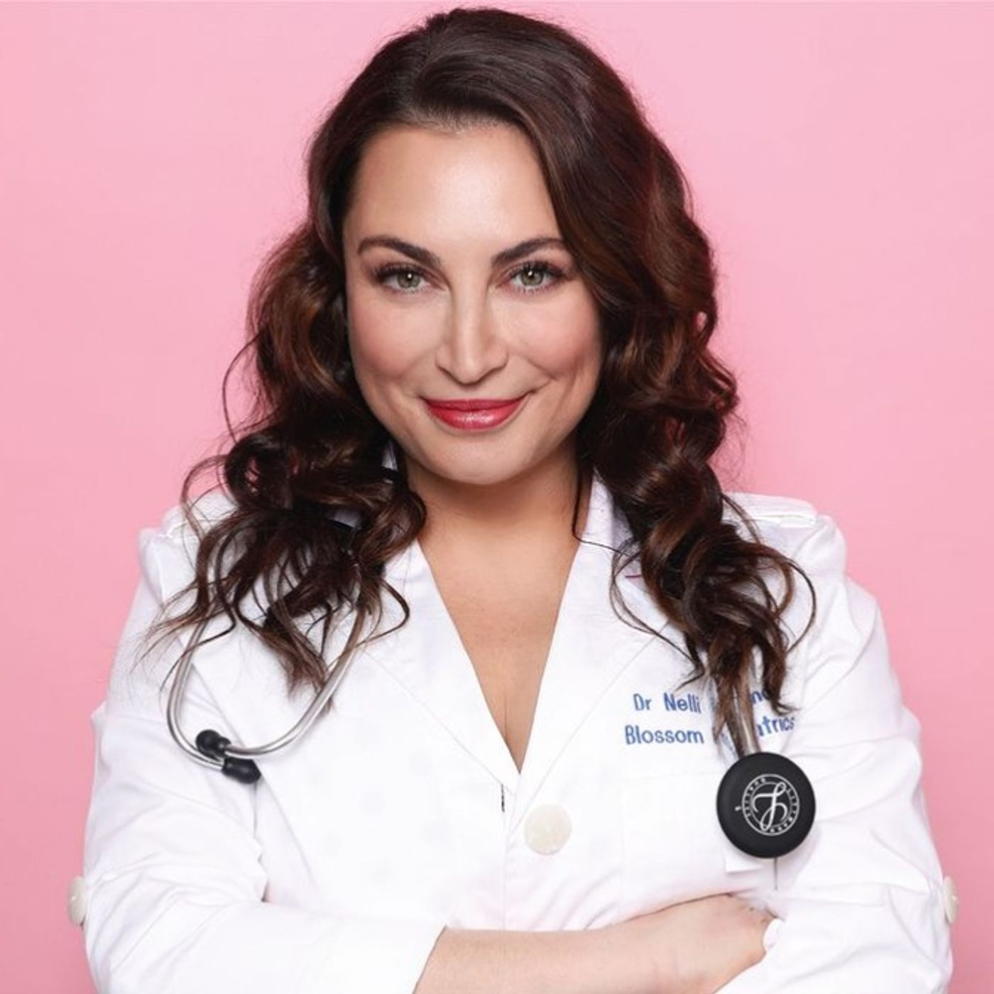 """Achieve peak health for your family this fall - An interview with """"Dr Mom"""" Nelli Gluzman"""