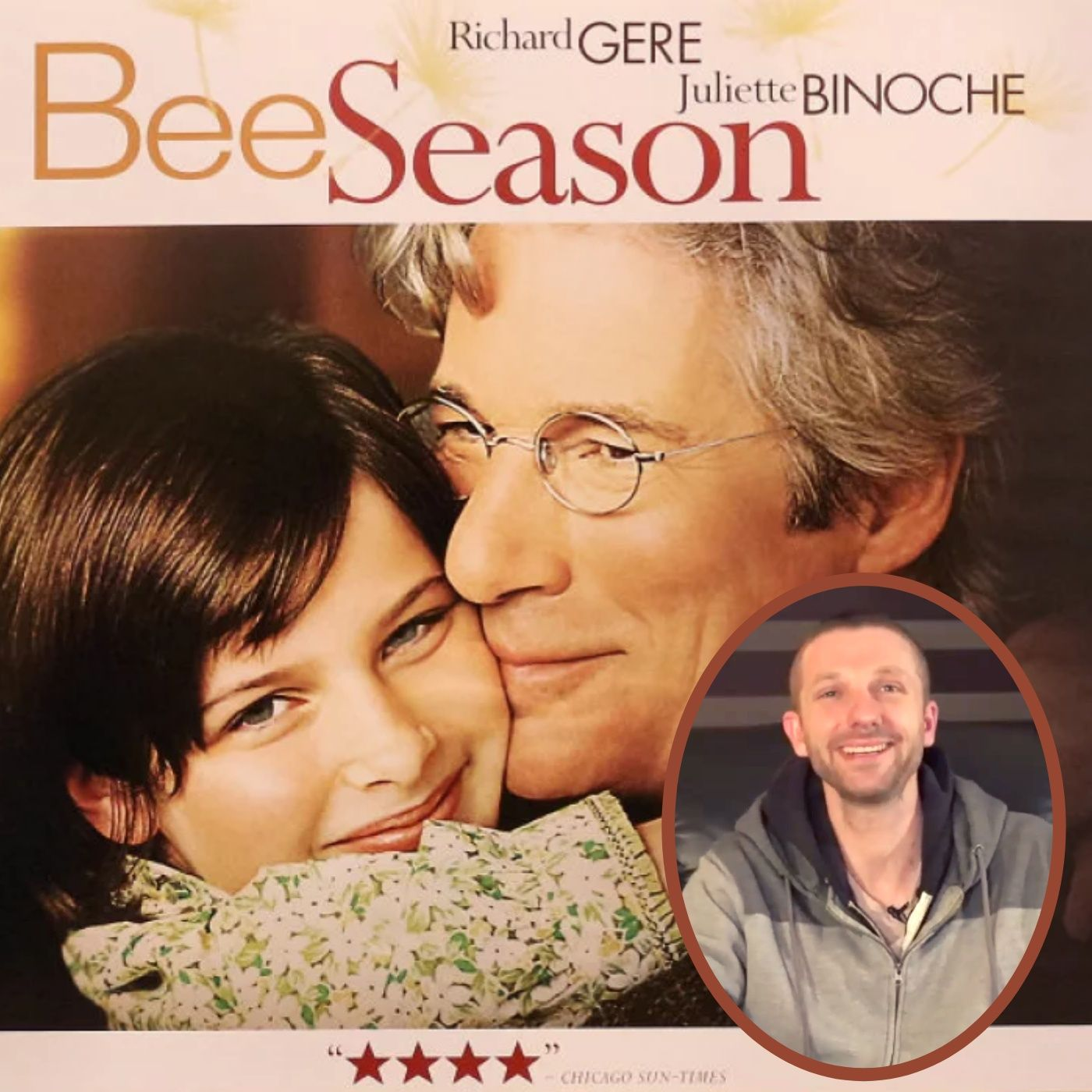 """"""" Bee Season"""" Movie Session with Peter Kirk - """"Celebration of Illumination - The Joy of Time's End"""" Online Event"""