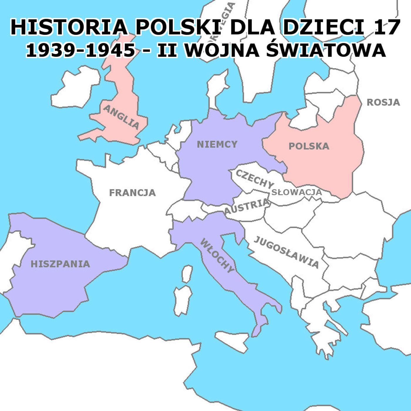 17 - 1939 II wojna światowa