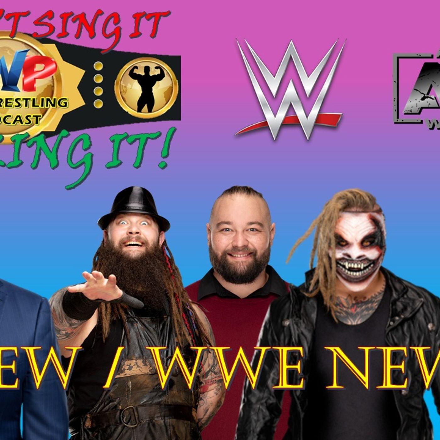 Is Vince McMahon Killing WWE? AEW / WWE News