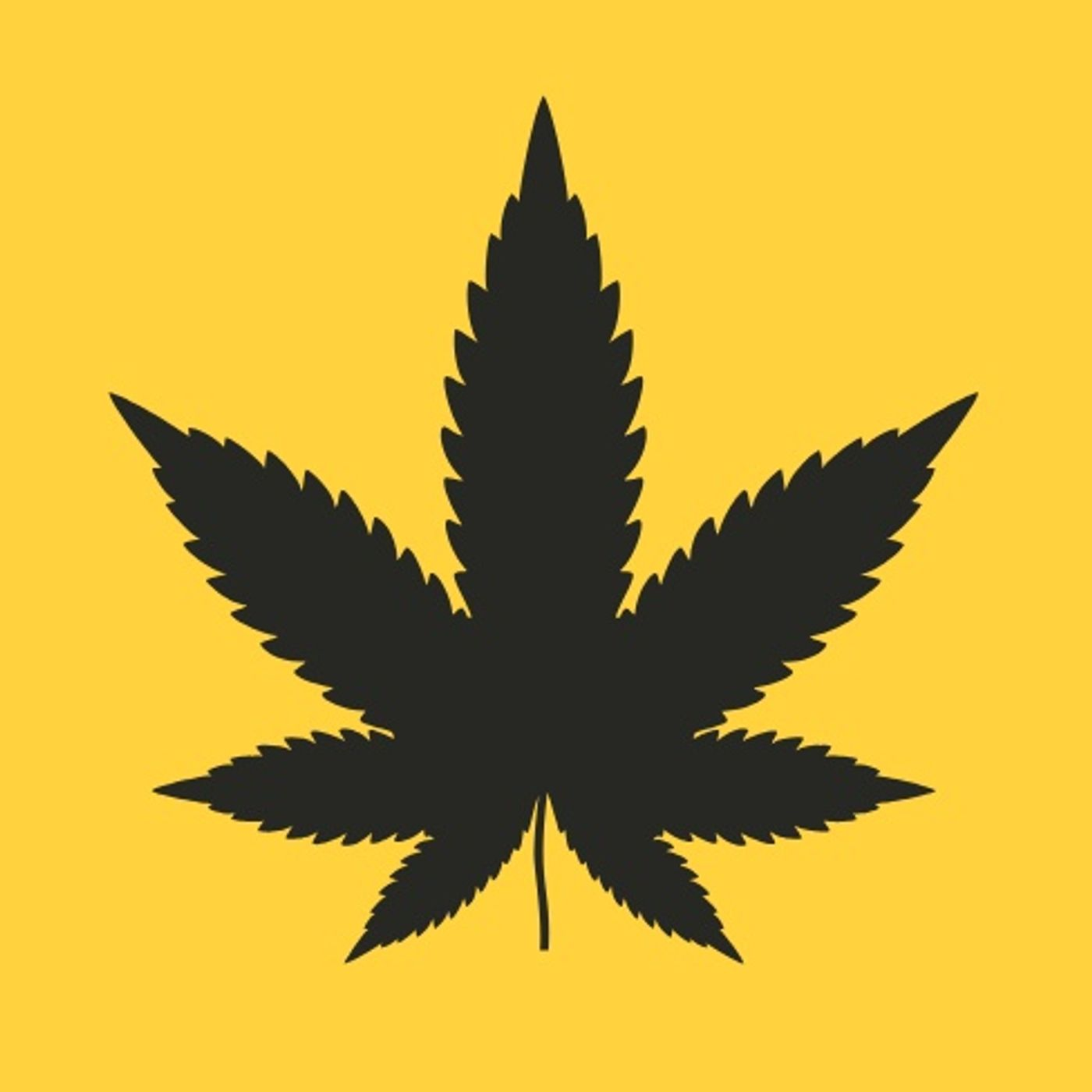 Cánabis é só uma planta!