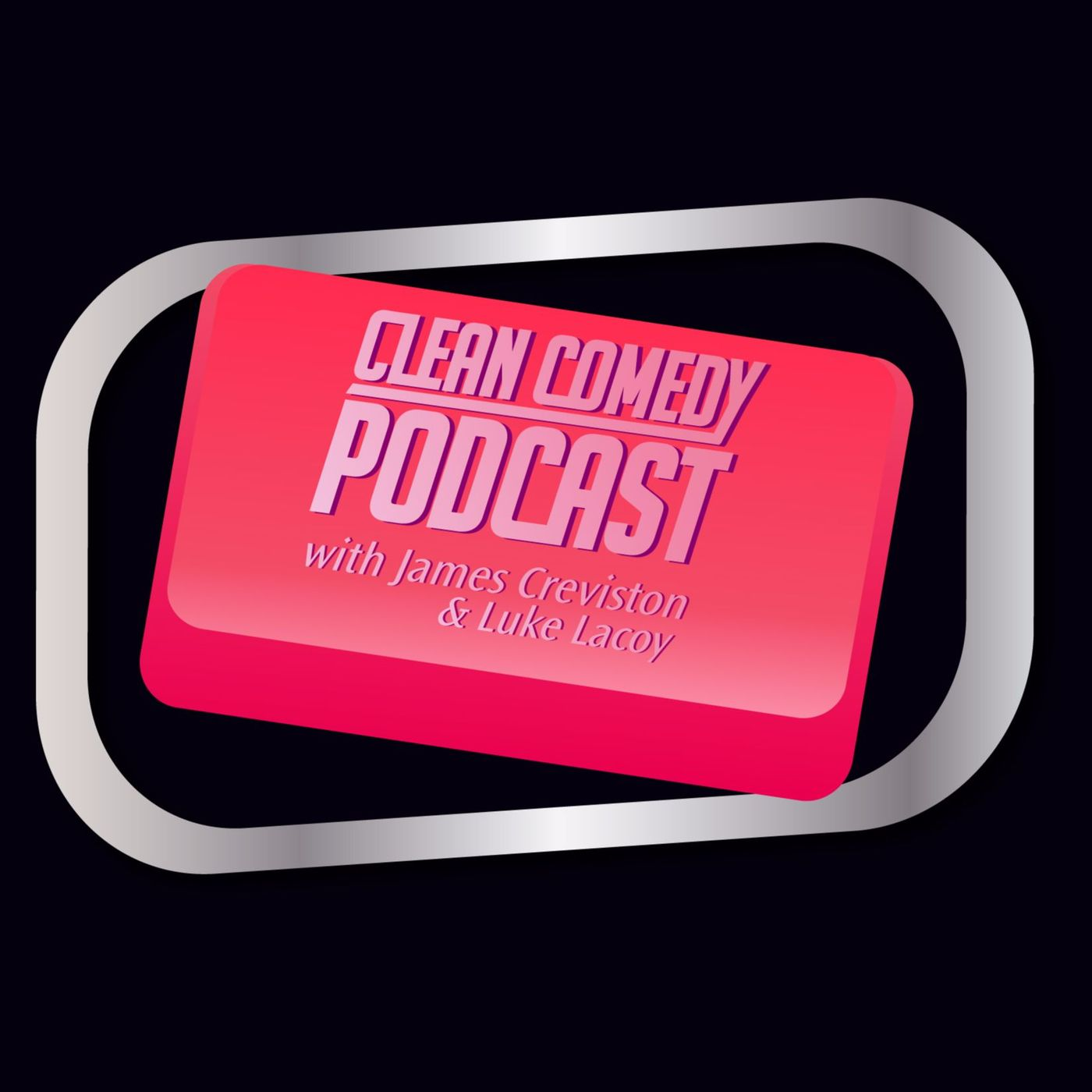 The Clean Comedy Podcast podcast