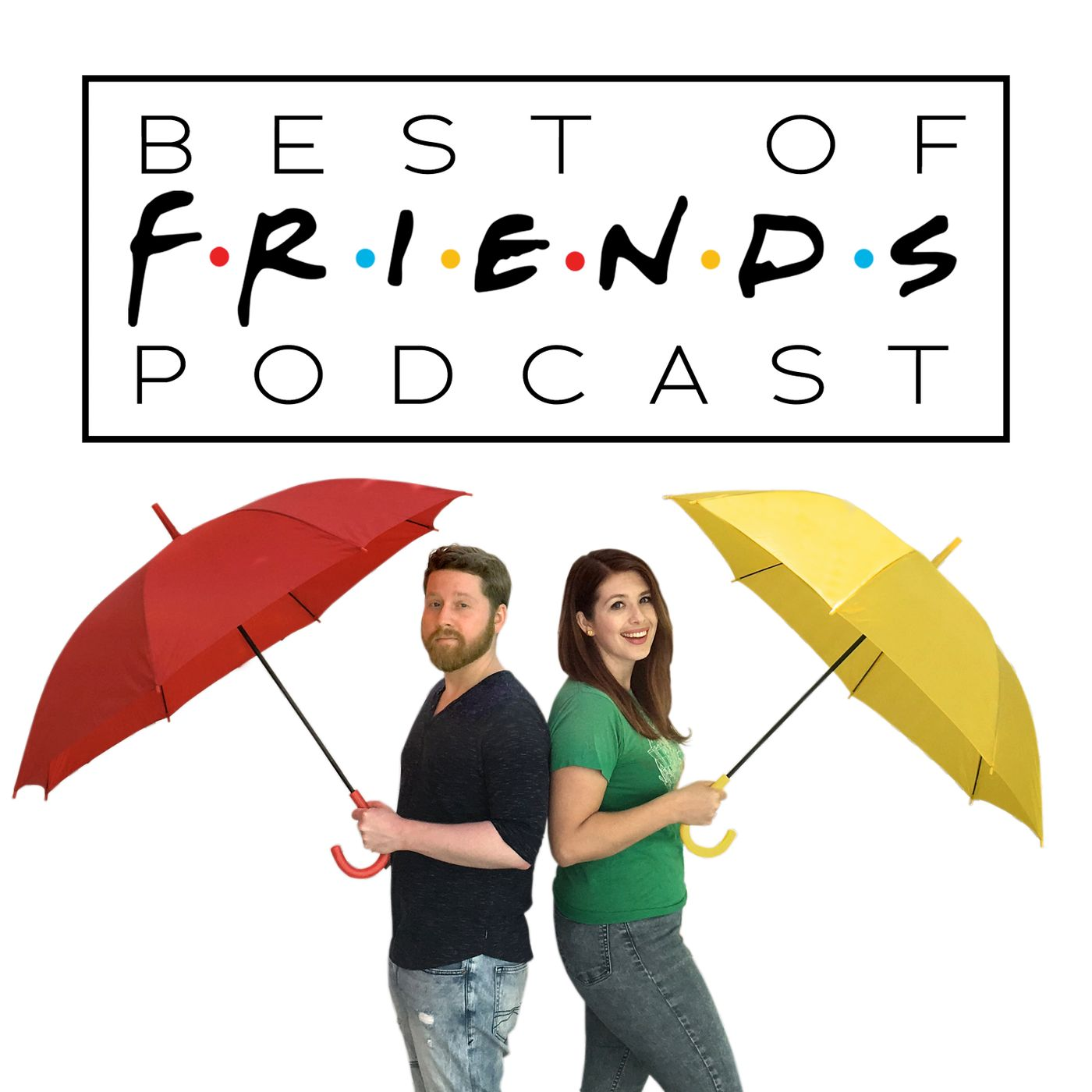 Episode 200: The One With The Big Two Hundo!