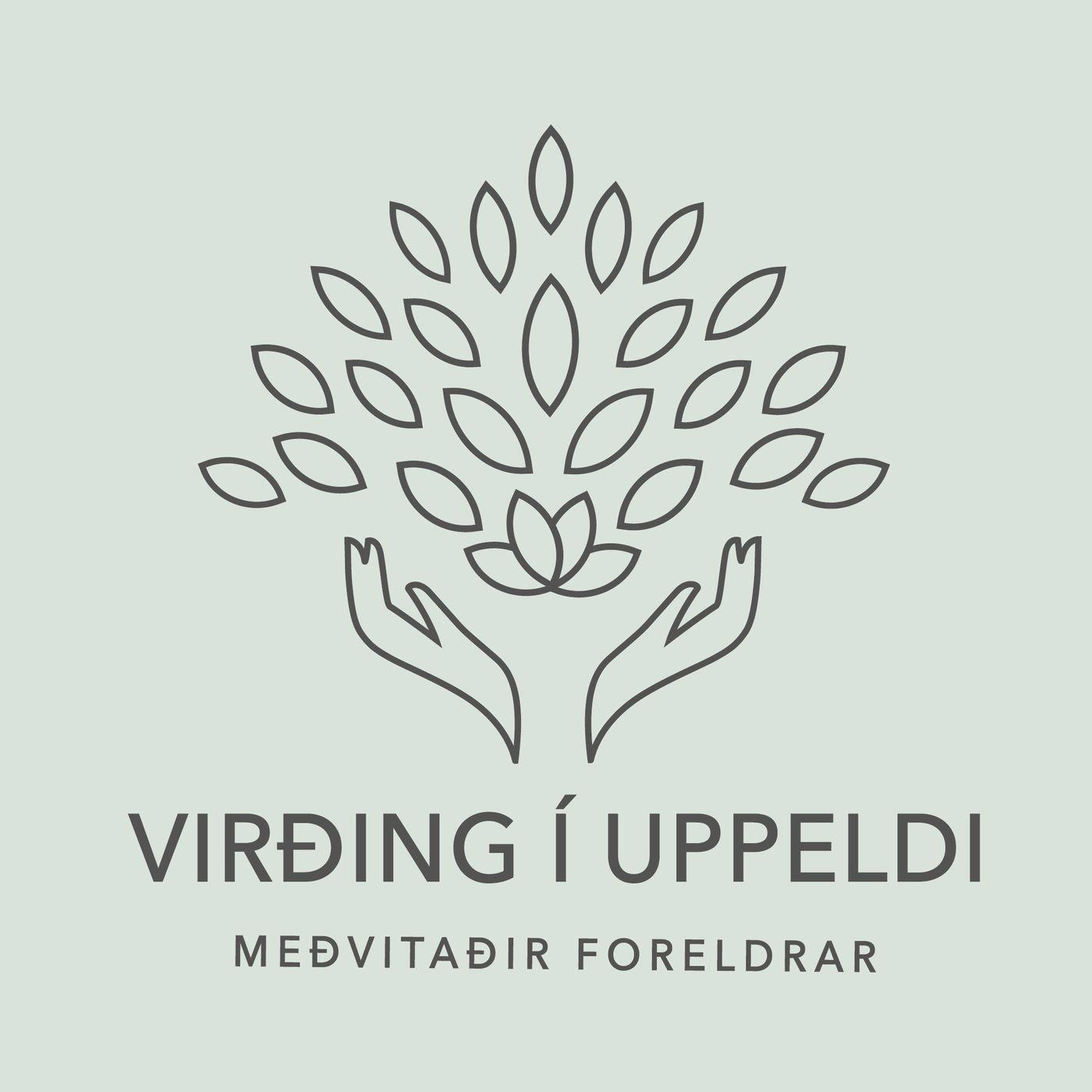 32. Þóra Jónsdóttir ásamt góðkunningjum um barnasáttmálann, meðvirkni, sambönd, uppeldi og sjálfsvinnu