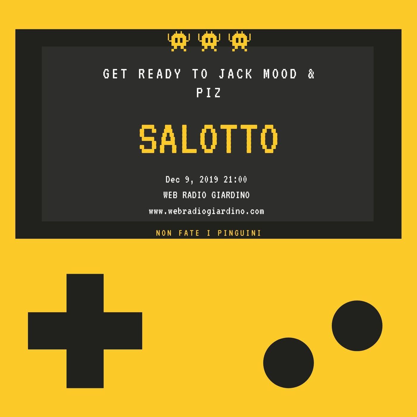 JMP goes to USA - Jack, Mood & Piz - s01e13