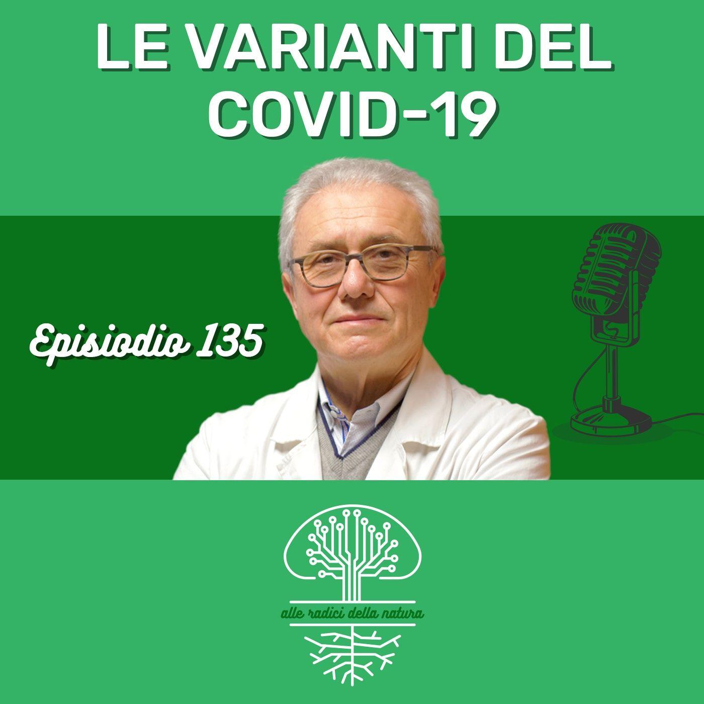 Varianti del Covid-19