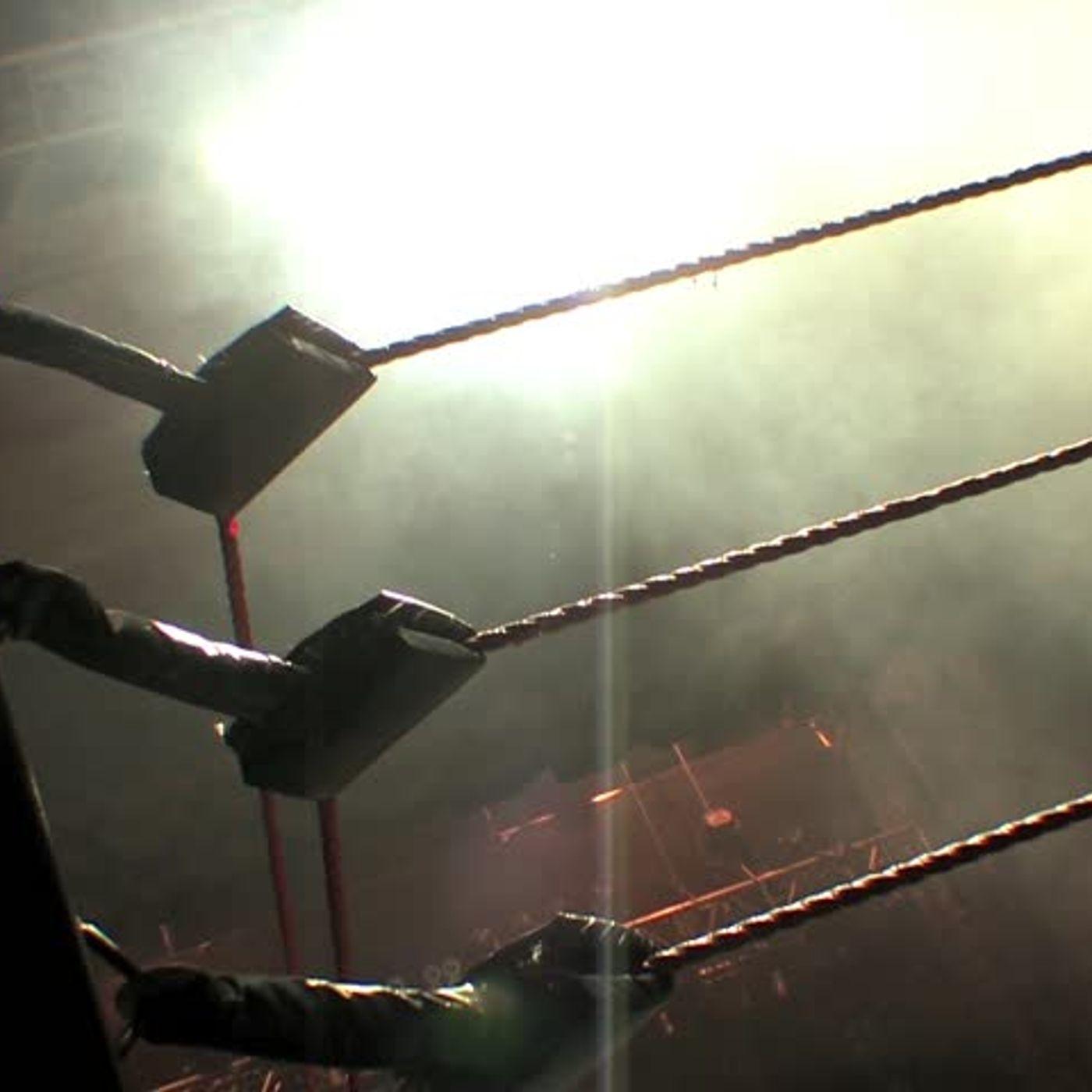 RI Free Radio Wrestling Talk: Episode #7