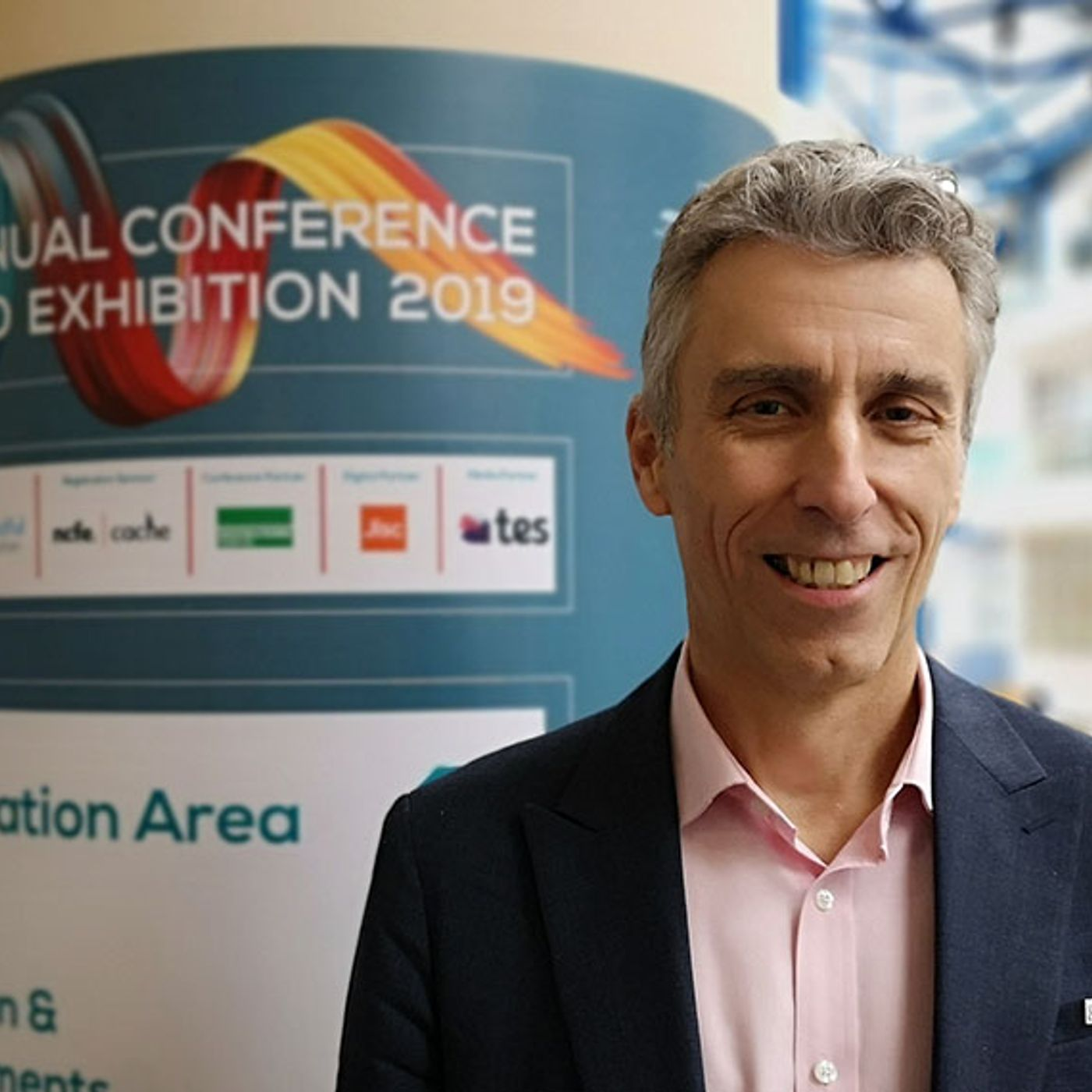 Podcast with AoC's David Hughes discussing T Level Industry Placements