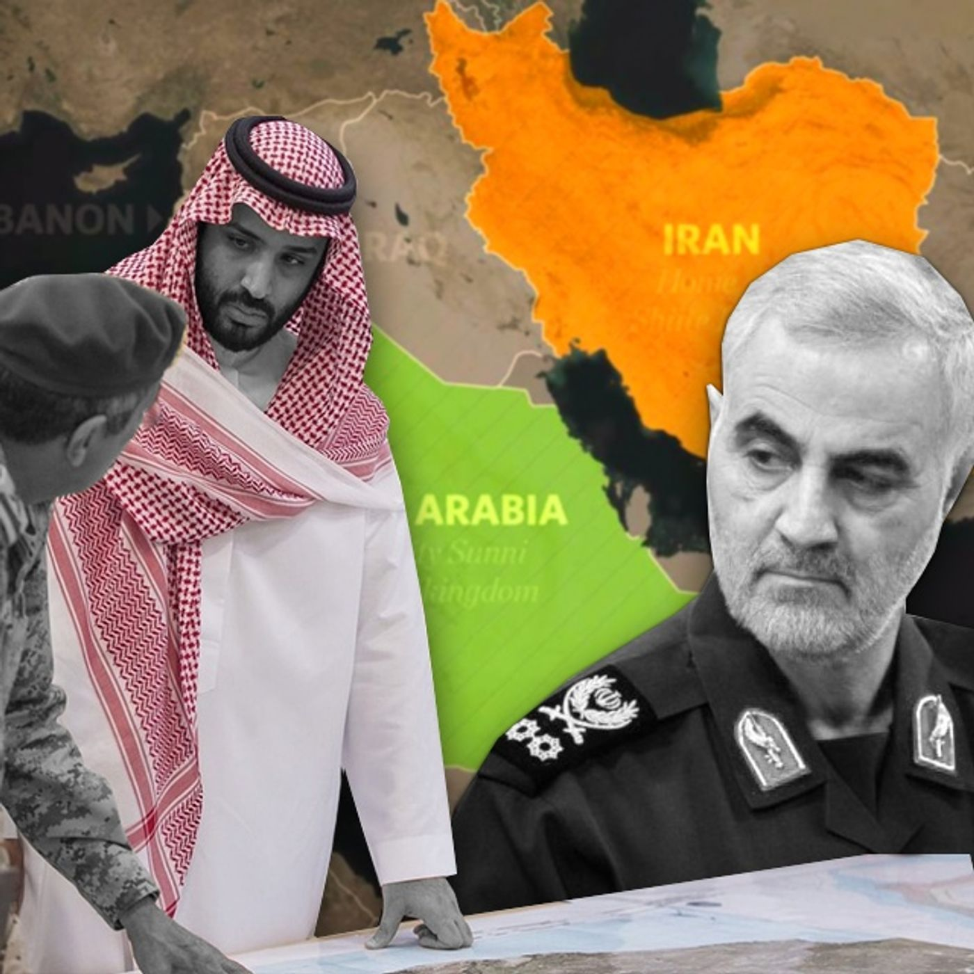 Strategie e tattiche nella Guerra Proxy tra Arabia e Iran (Parte 2)