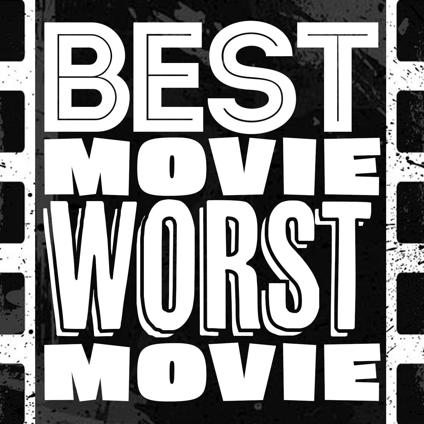 The Movies Of 2010 (Season 2 Episode 5)