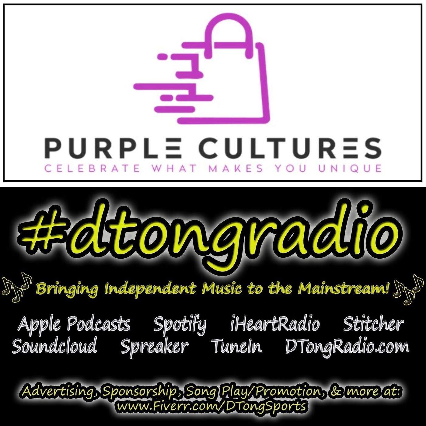 Independent Music Weekend Showcase - Powered by PurpleCultures.com