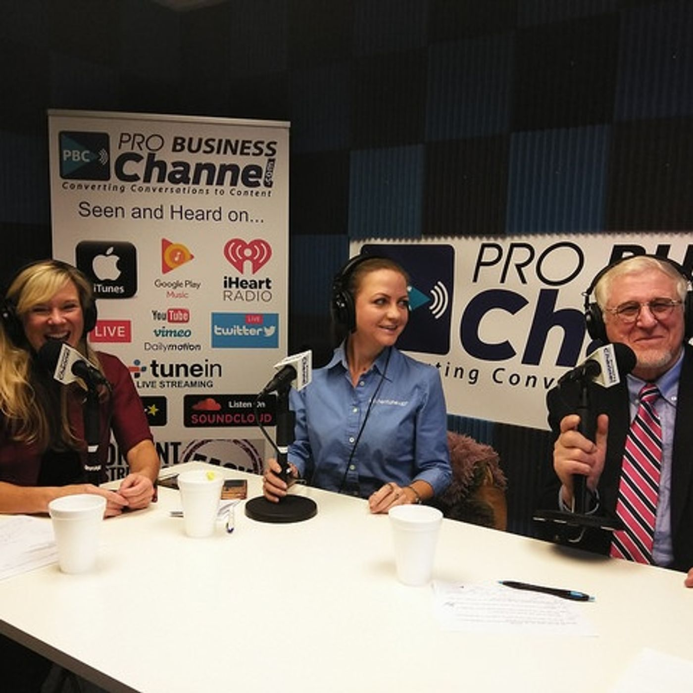 Kitchen Tune-Up Franchisee Kseniya Conniff on Franchise Business Radio