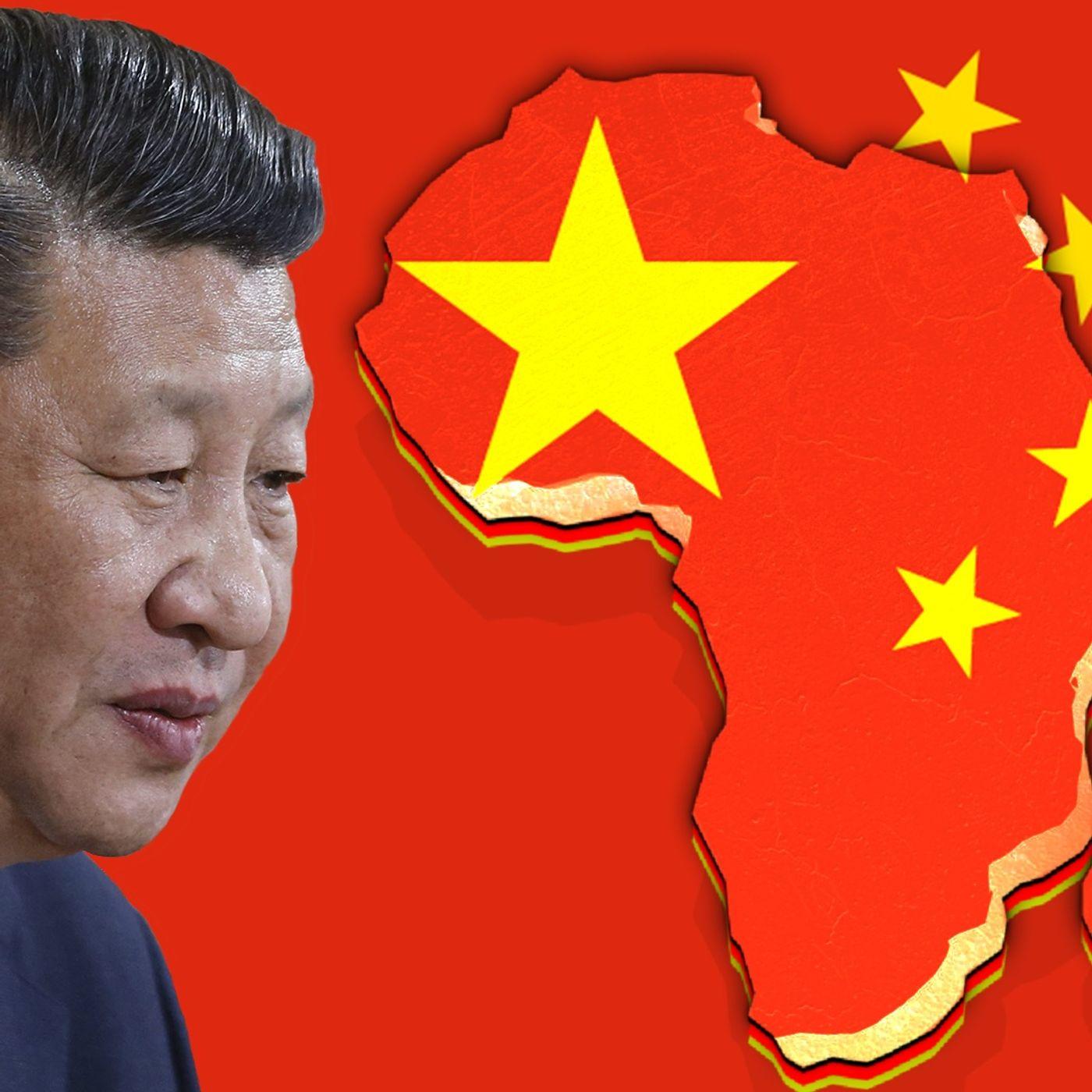 Perché la Cina investe in Africa? (Parte 1)