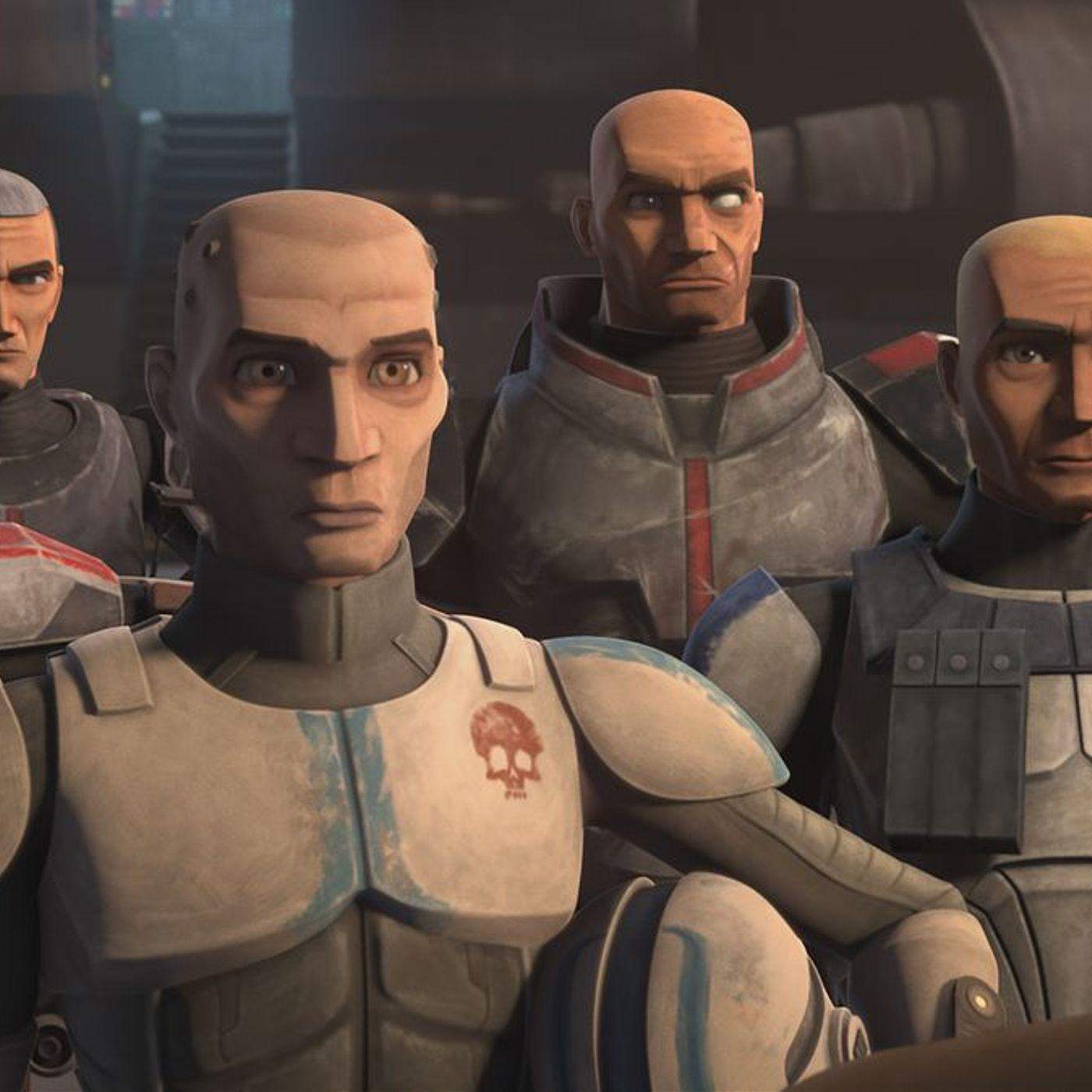 SW Book Club 4 - Republic Commandos