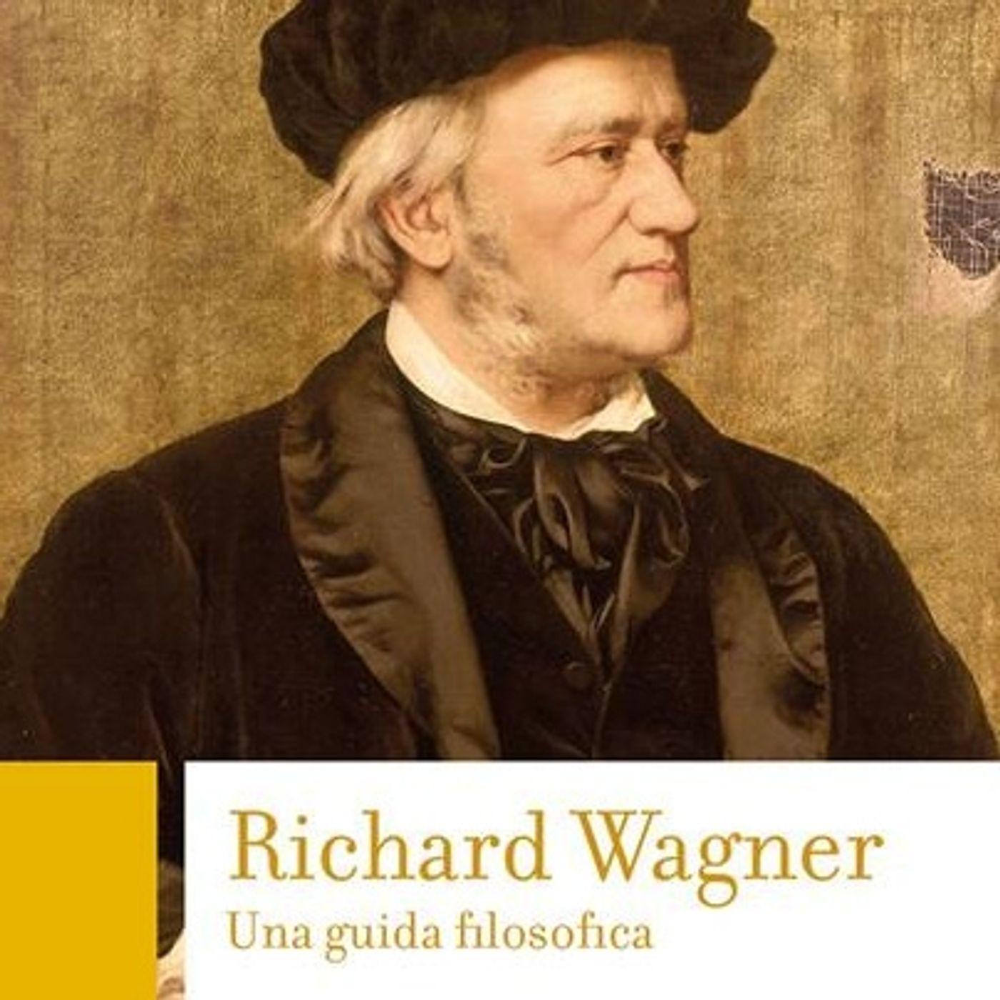"Giuseppe Di Giacomo ""Richard Wagner. Una guida filosofica"""