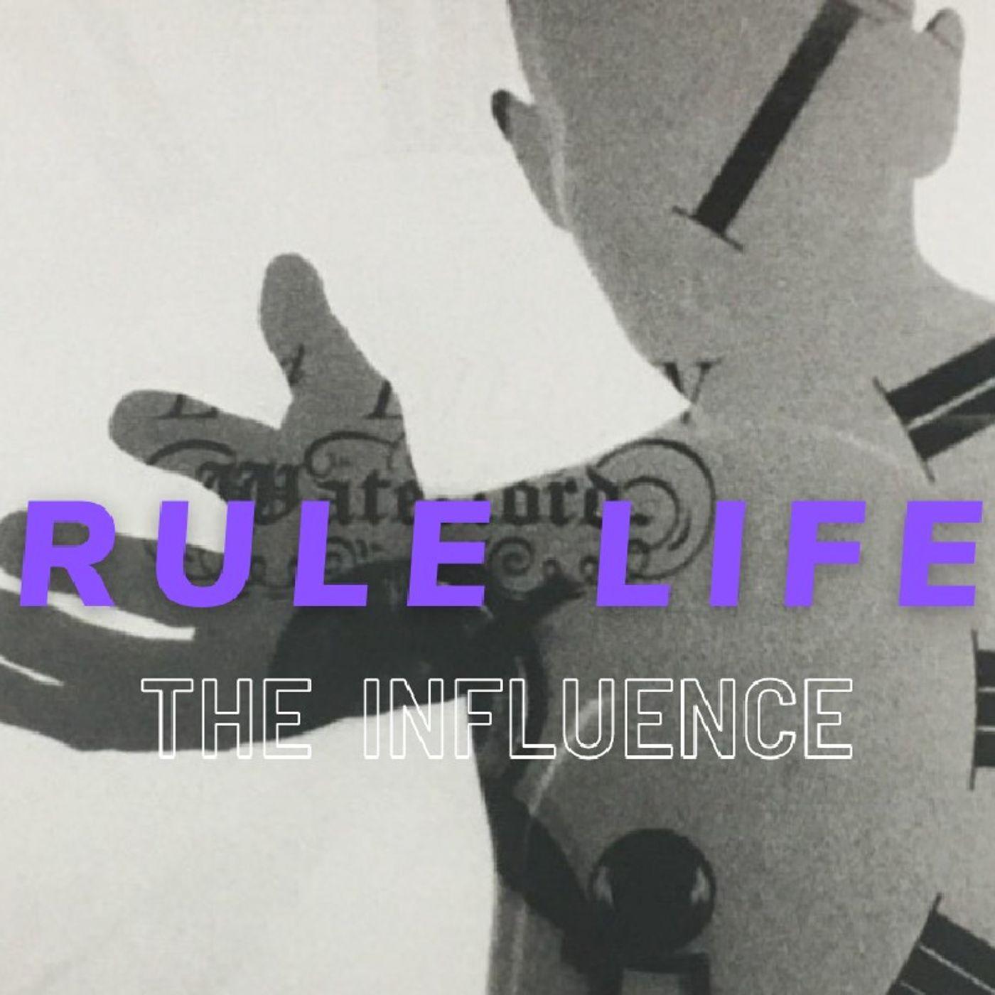RULE LIFE    CREATE FUTURE