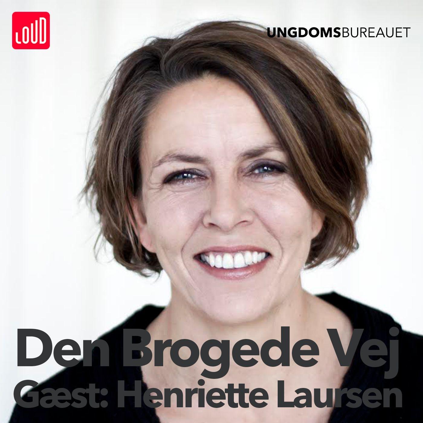 #50 - Henriette Laursen