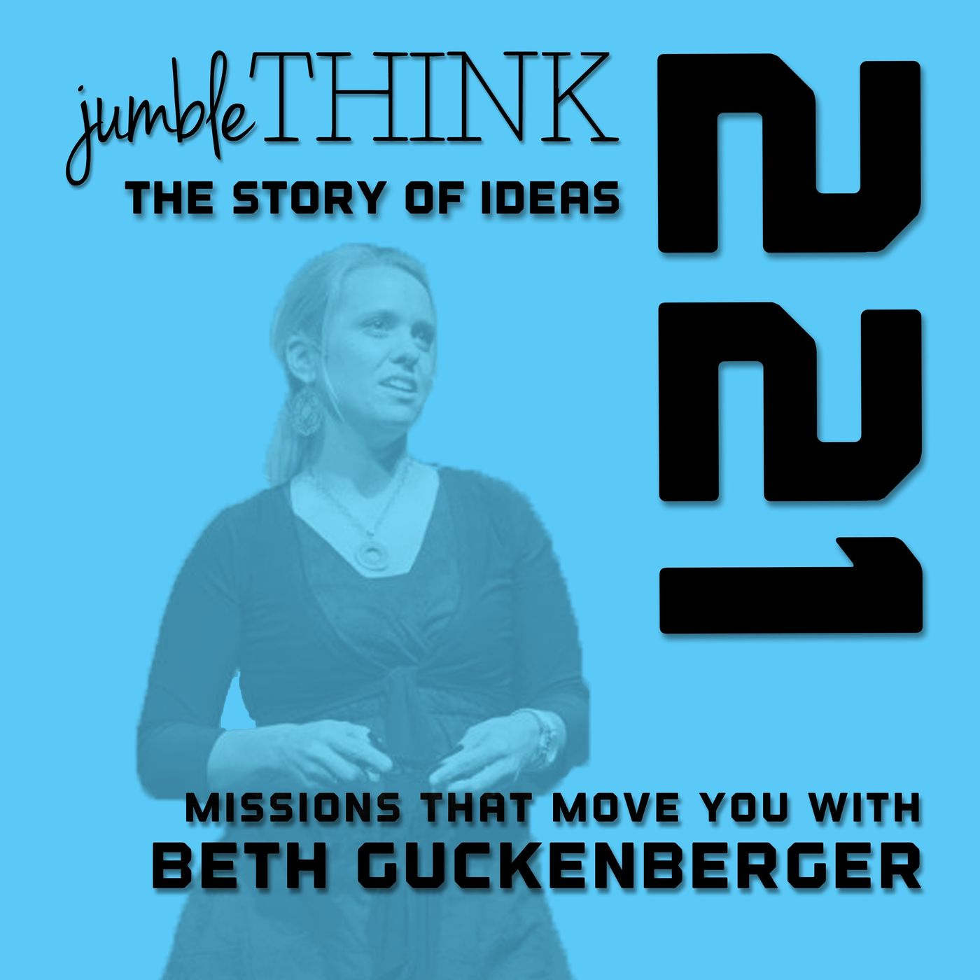 Missions that Move You with Beth Guckenberger