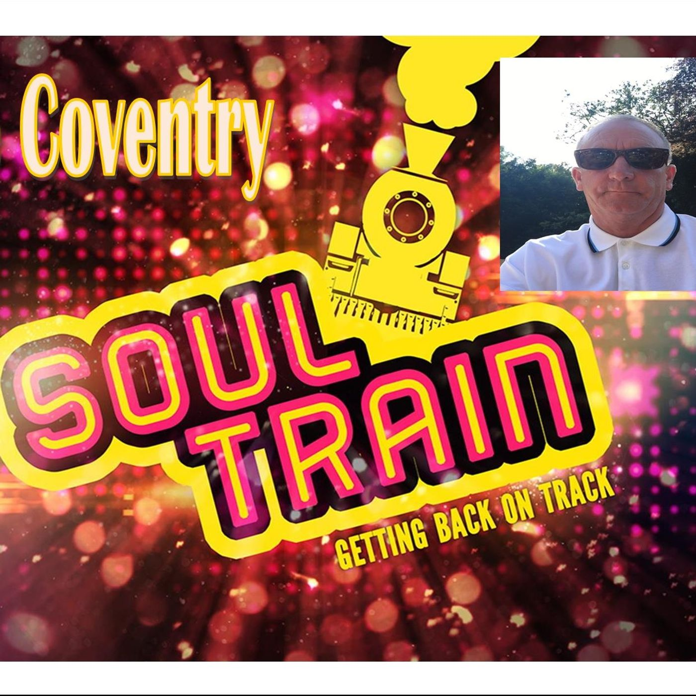 The Coventry soul train