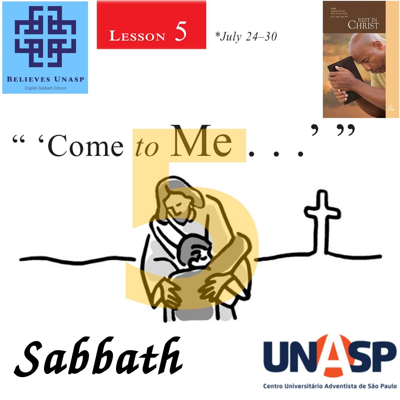 1087 - Sabbath School - 24.Jul Sat