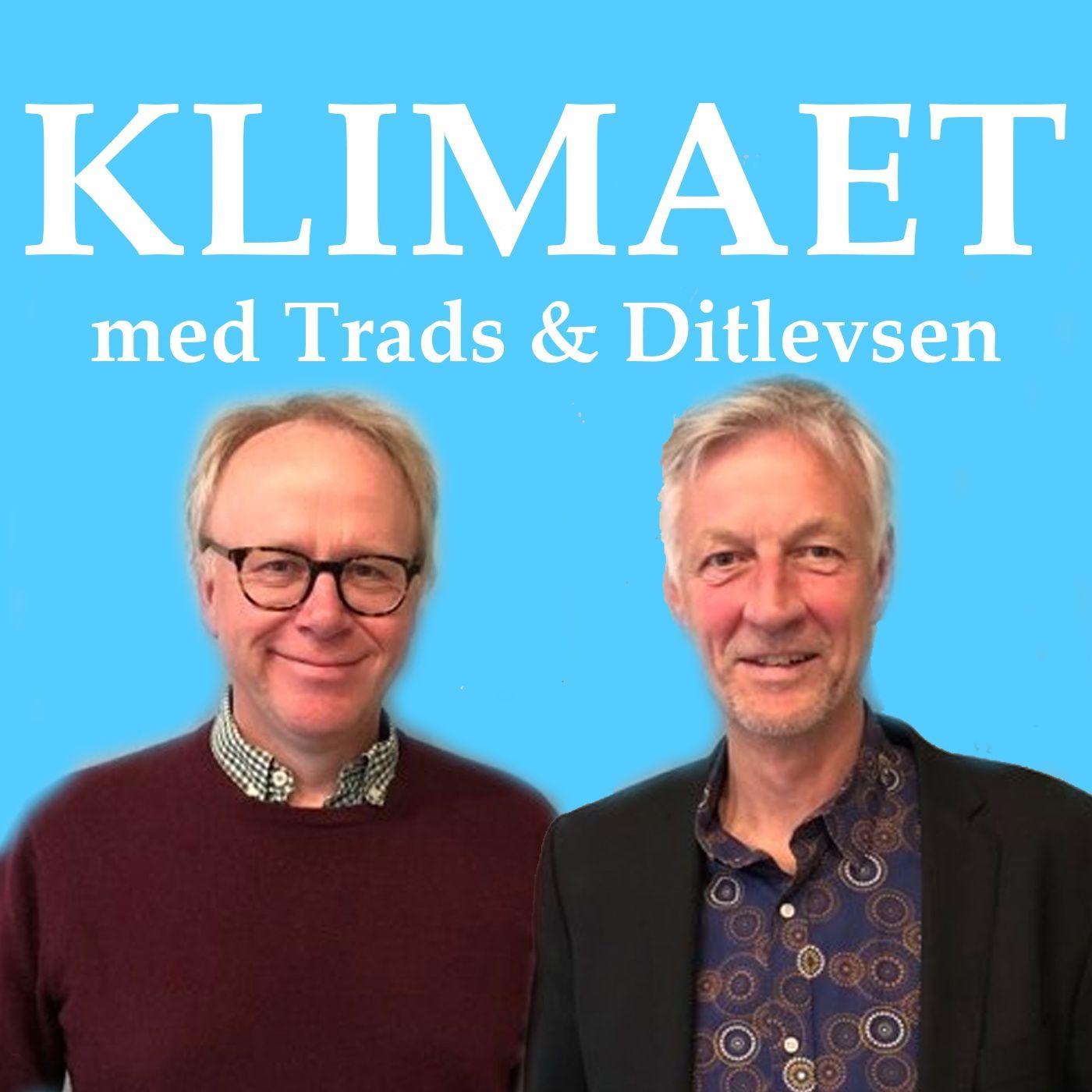 Ny rapport viser lille fremgang for klimakampen
