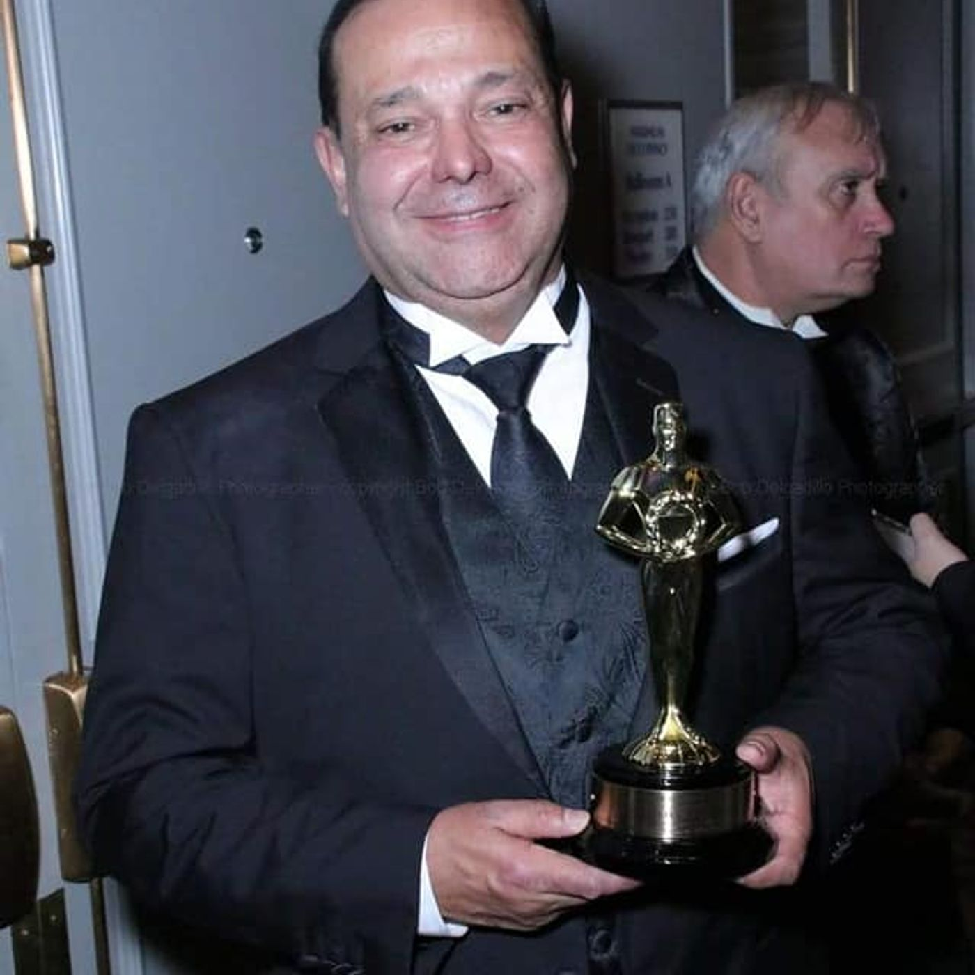 Ray Michaels, CEO, Actor, Director, Producer