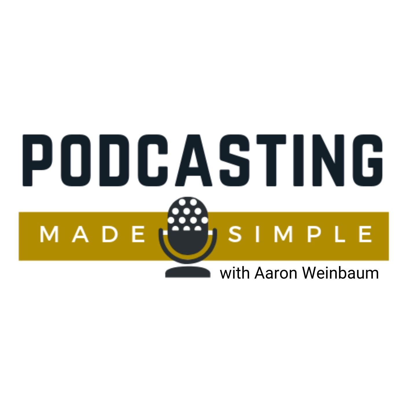 PMS: Who's Still Podcasting?