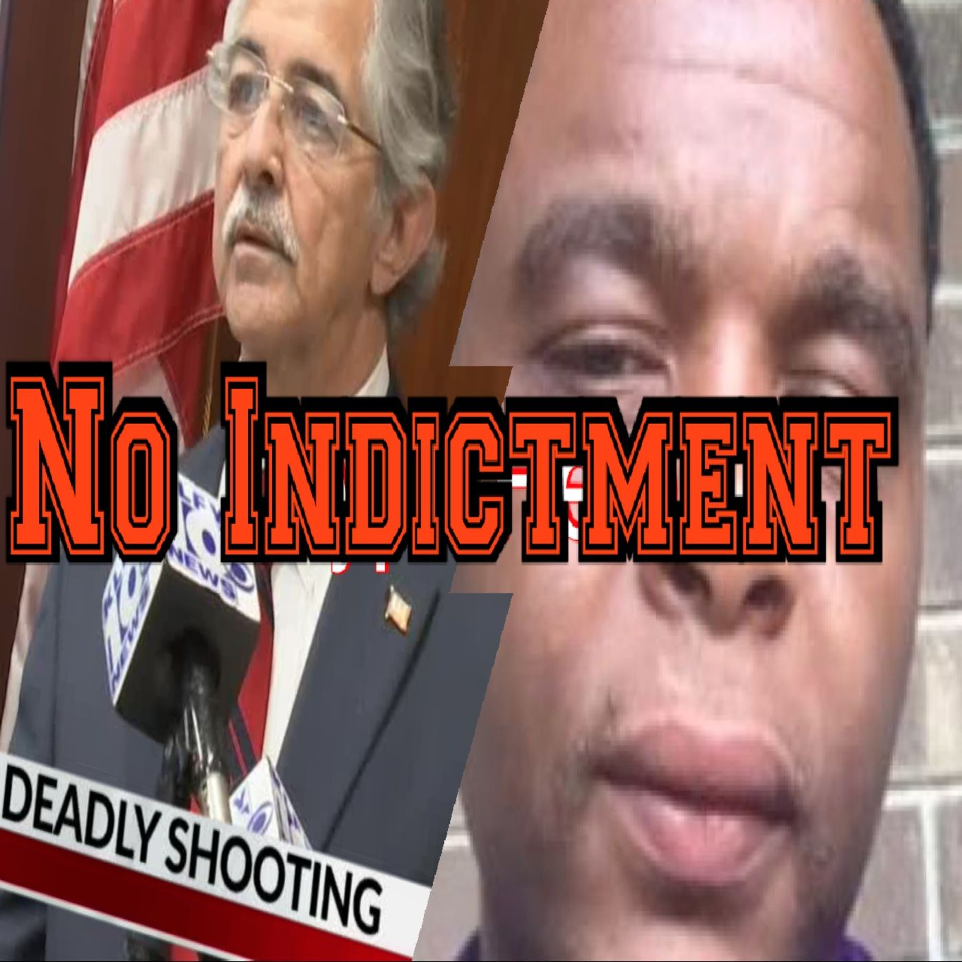 Grand jury won't hand up indictments in police shooting of Trayford Pellerin Reports Say