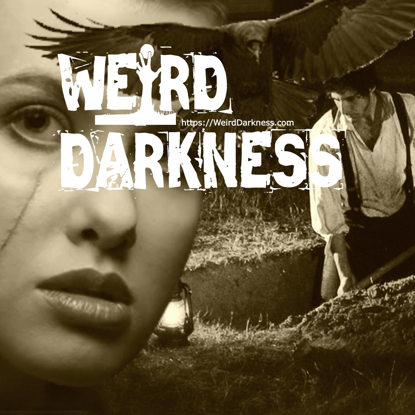 """A HOLY TERROR"" by AMBROSE BIERCE #CreepypastaThursday #WeirdDarkness"