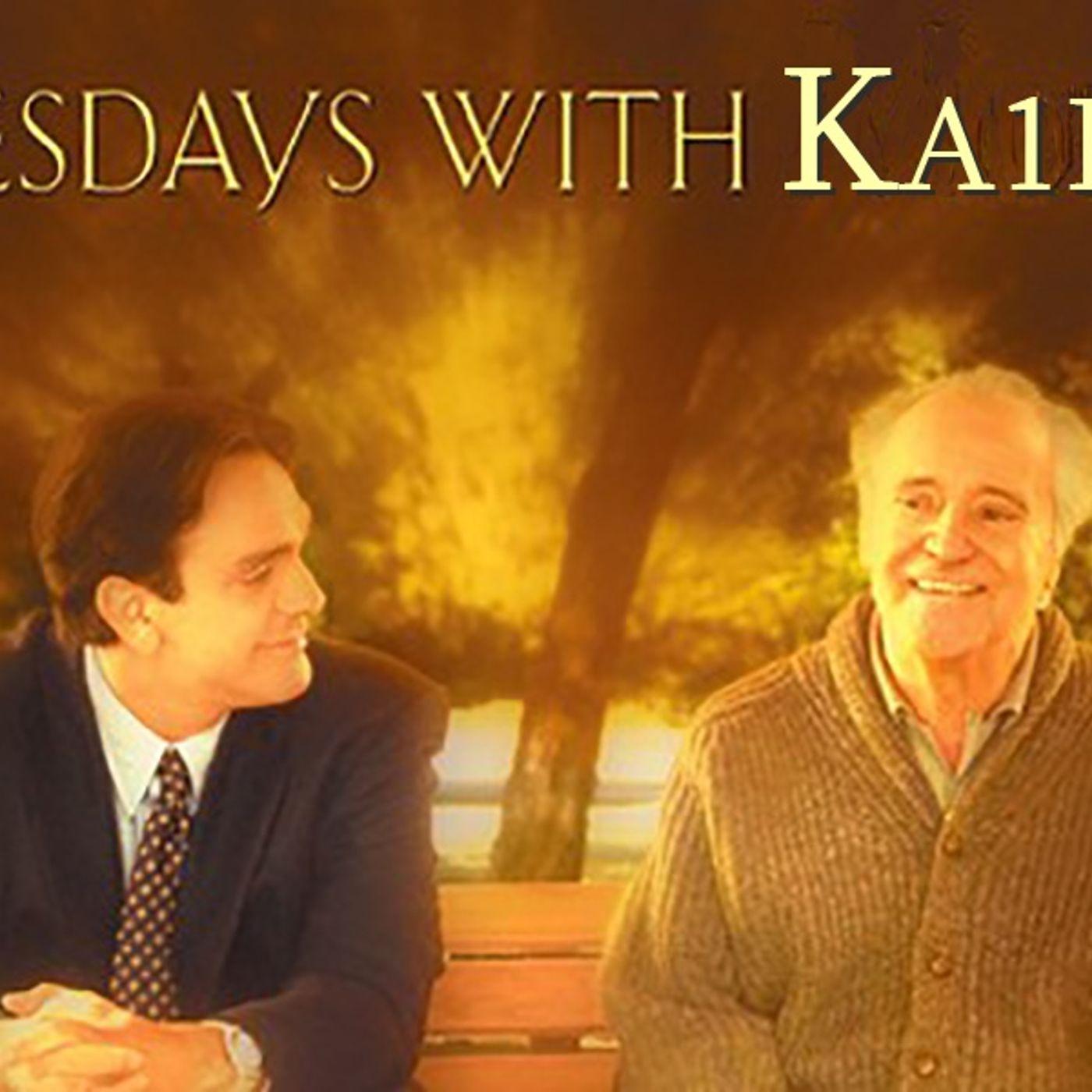 410: Tuesdays With Ka1iban