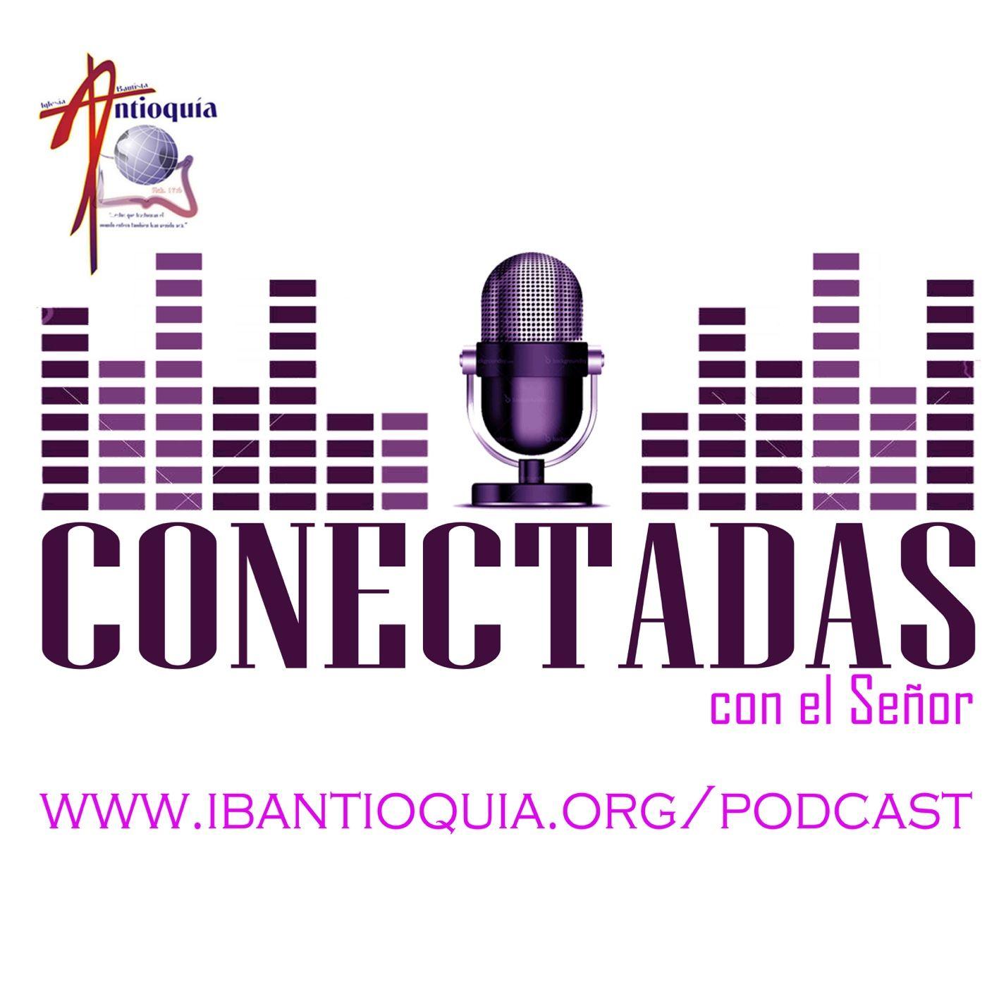 Episodio 31 - Conectadas - Hna. Mariuska de Aldana - IBA