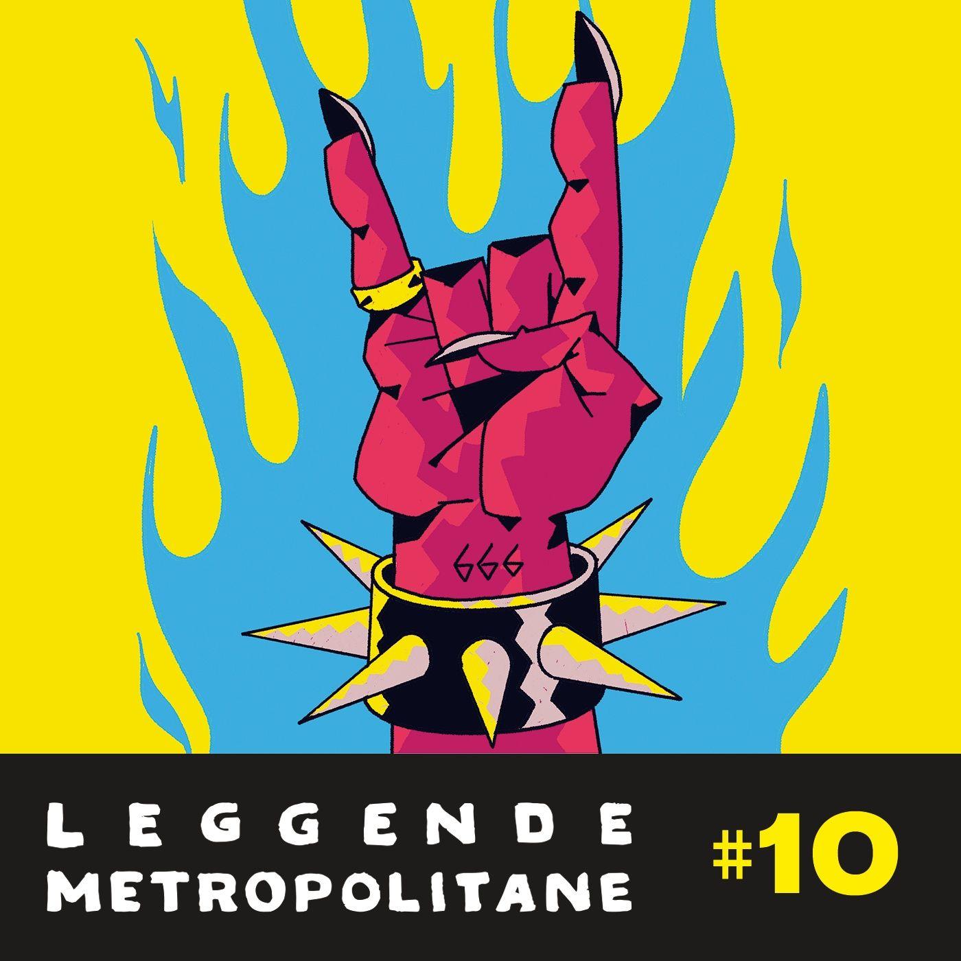 Leggende Metropolitane della Musica | #10
