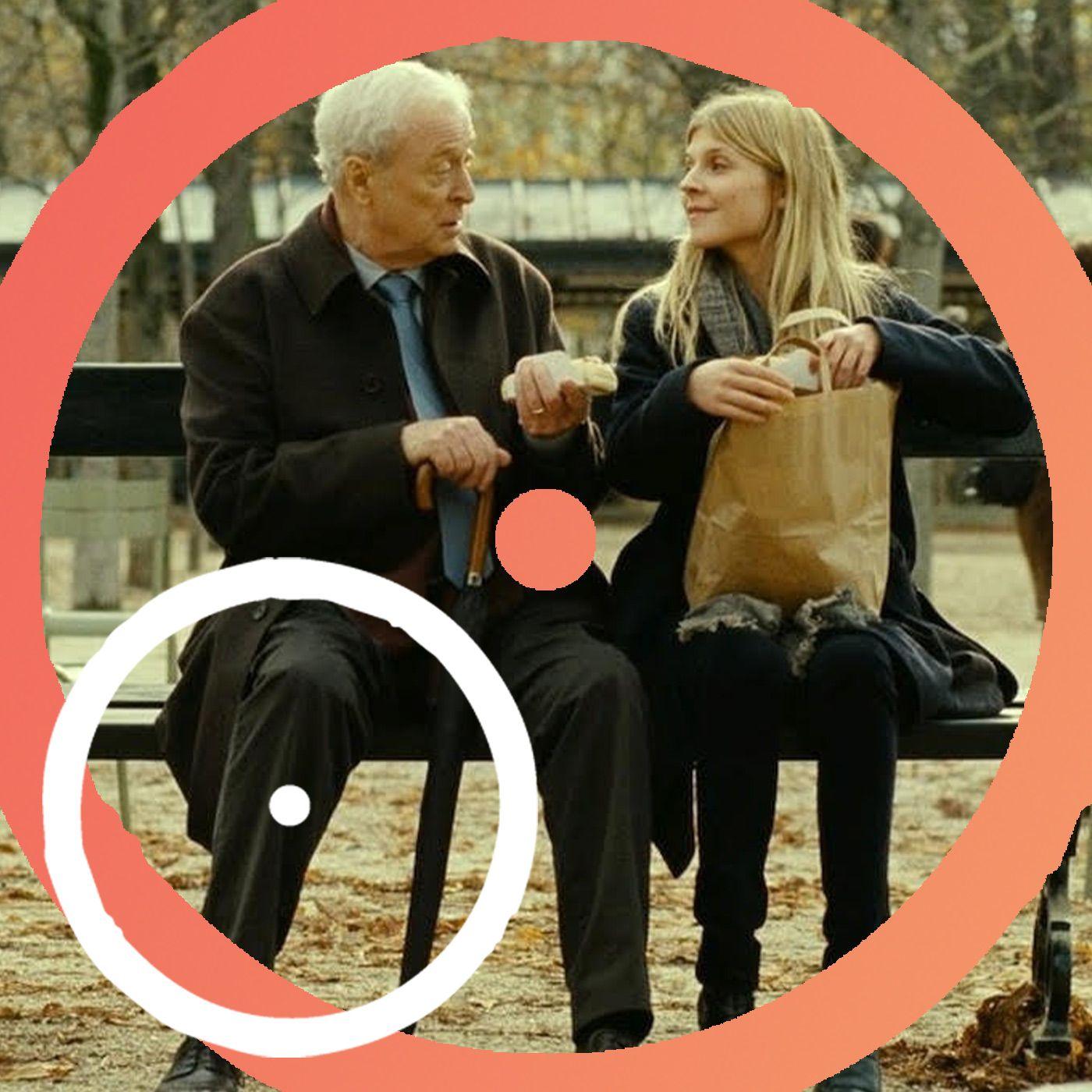 S02E16 - La stagione del raccolto: il cinema come strumento per comprendere la vecchiaia