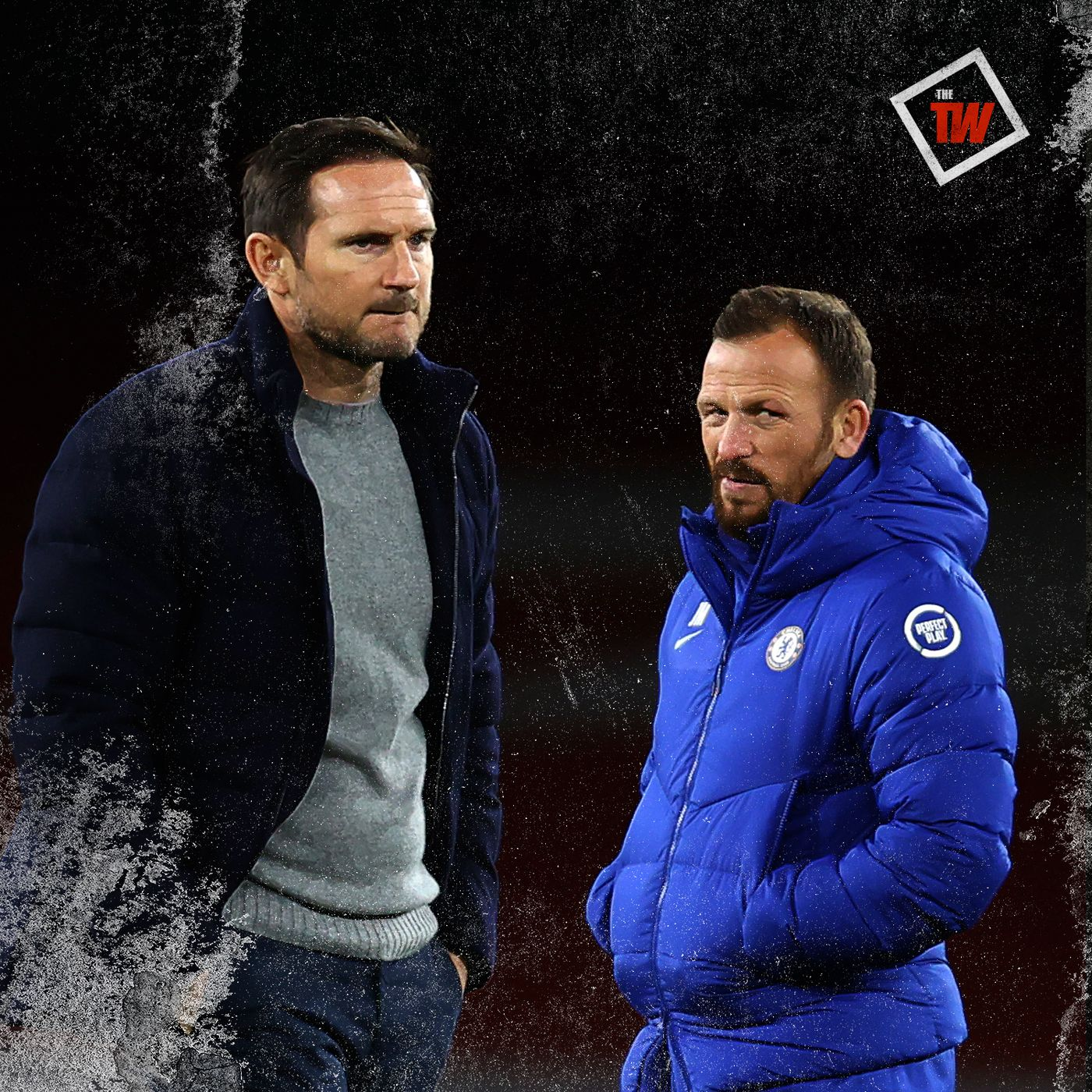 Lampard under fire as Chelsea dressing room divides | Allegri wanted by Roma | Man Utd, Madrid plan European Super League