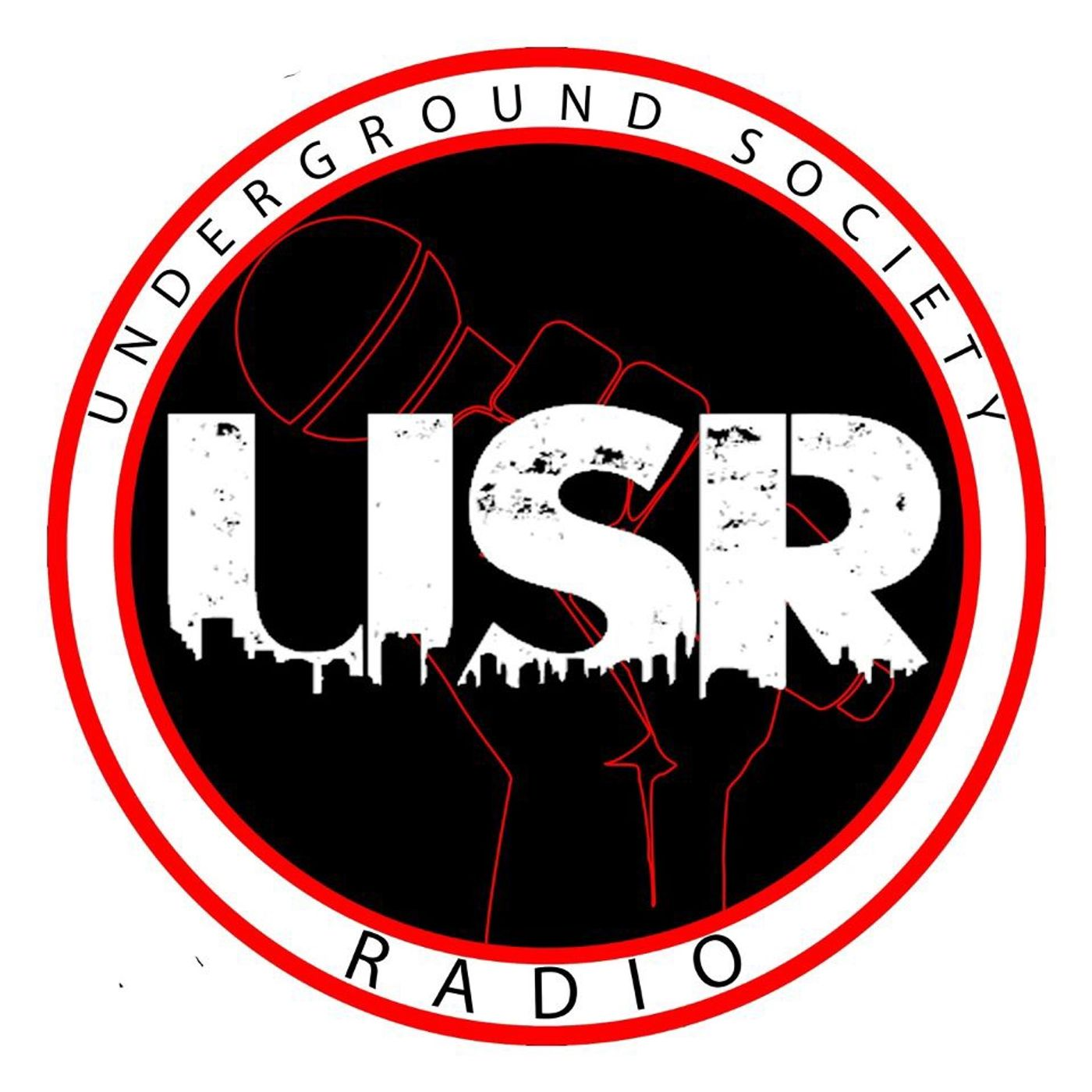 UndergroundSocietyRadio S1: Episode 5
