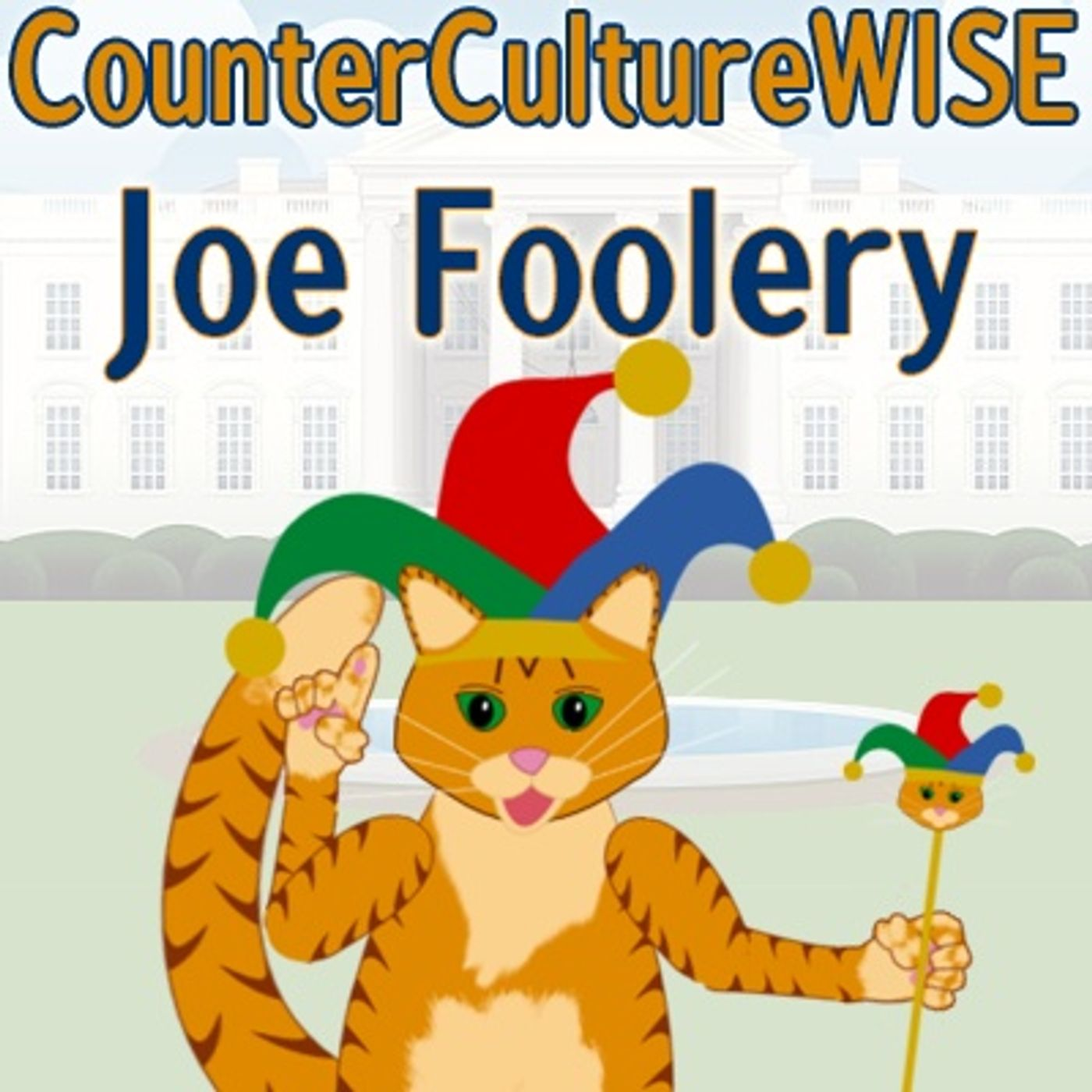 Joe Foolery