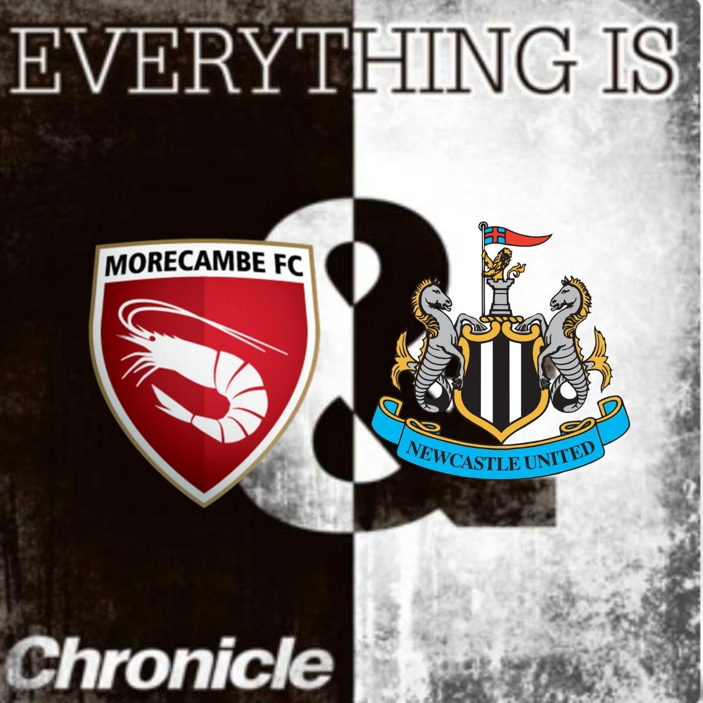 Morecambe vs Newcastle United - the EFL Cup Preview