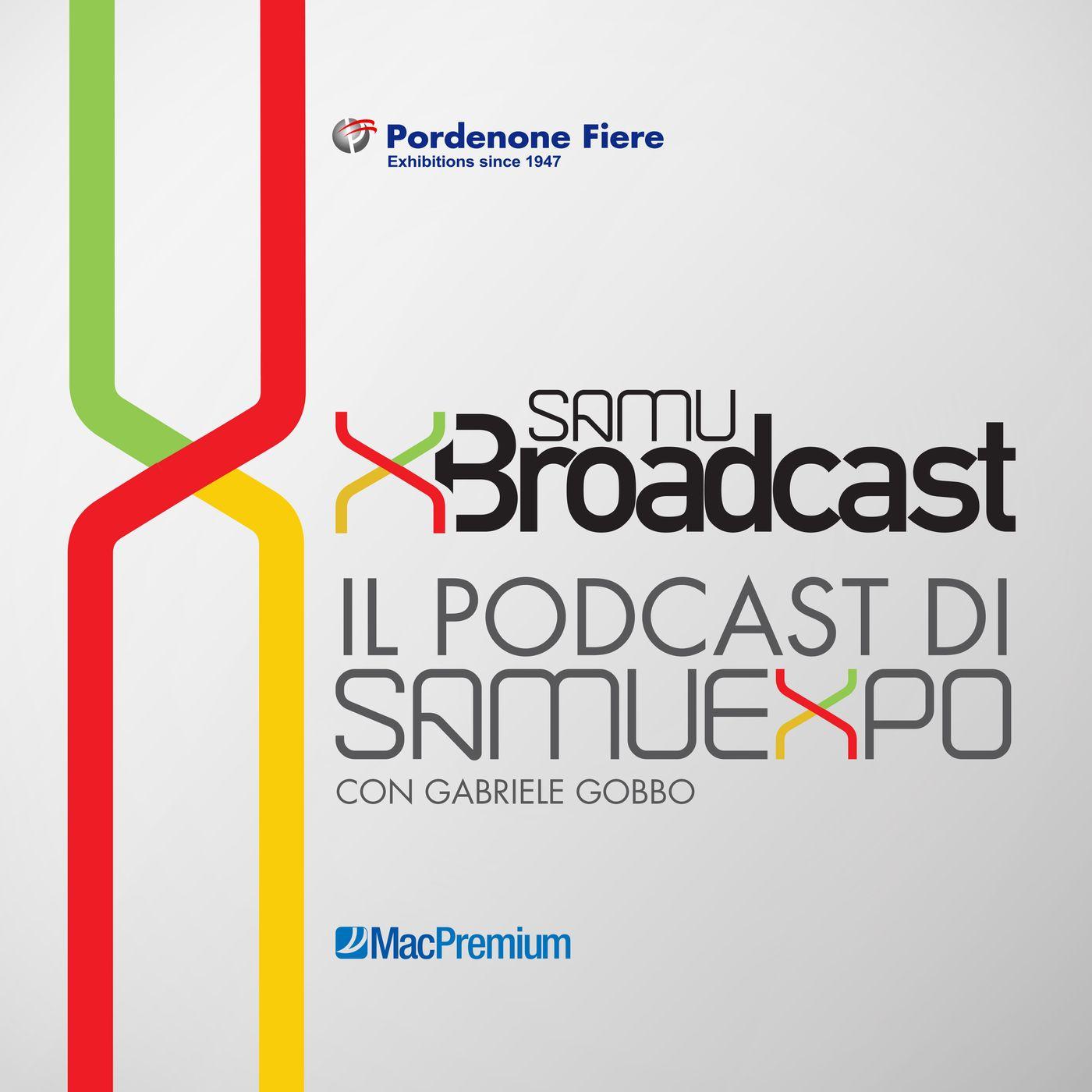 S/01 2020 - Informazioni su SamuExpo 2020
